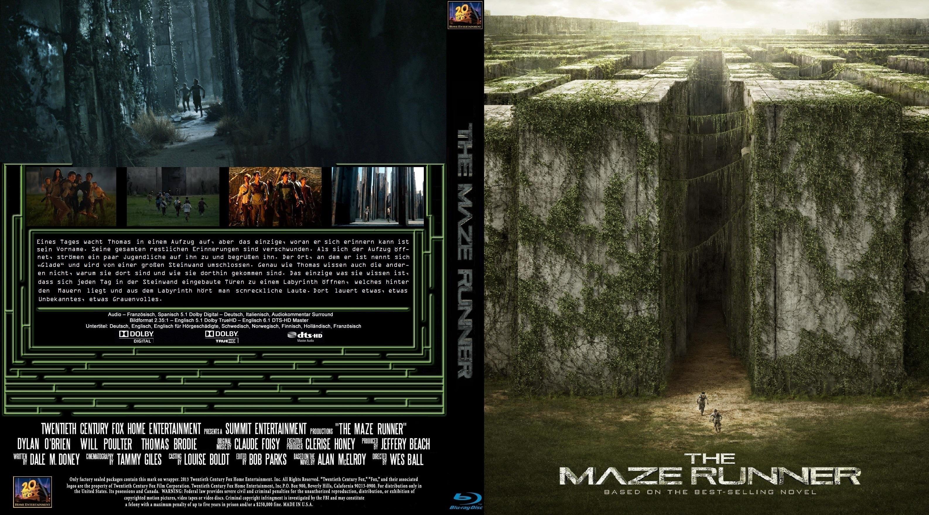 the maze runner book 1 pdf