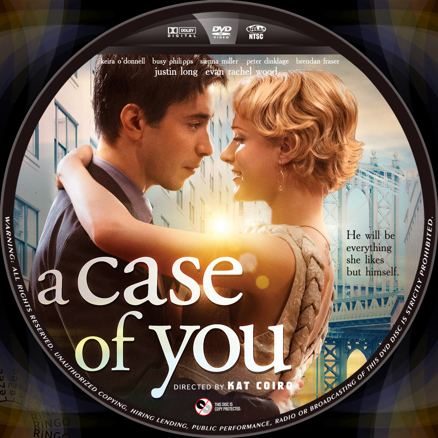 Covers Box Sk A Case Of You High Quality Dvd Blueray Movie