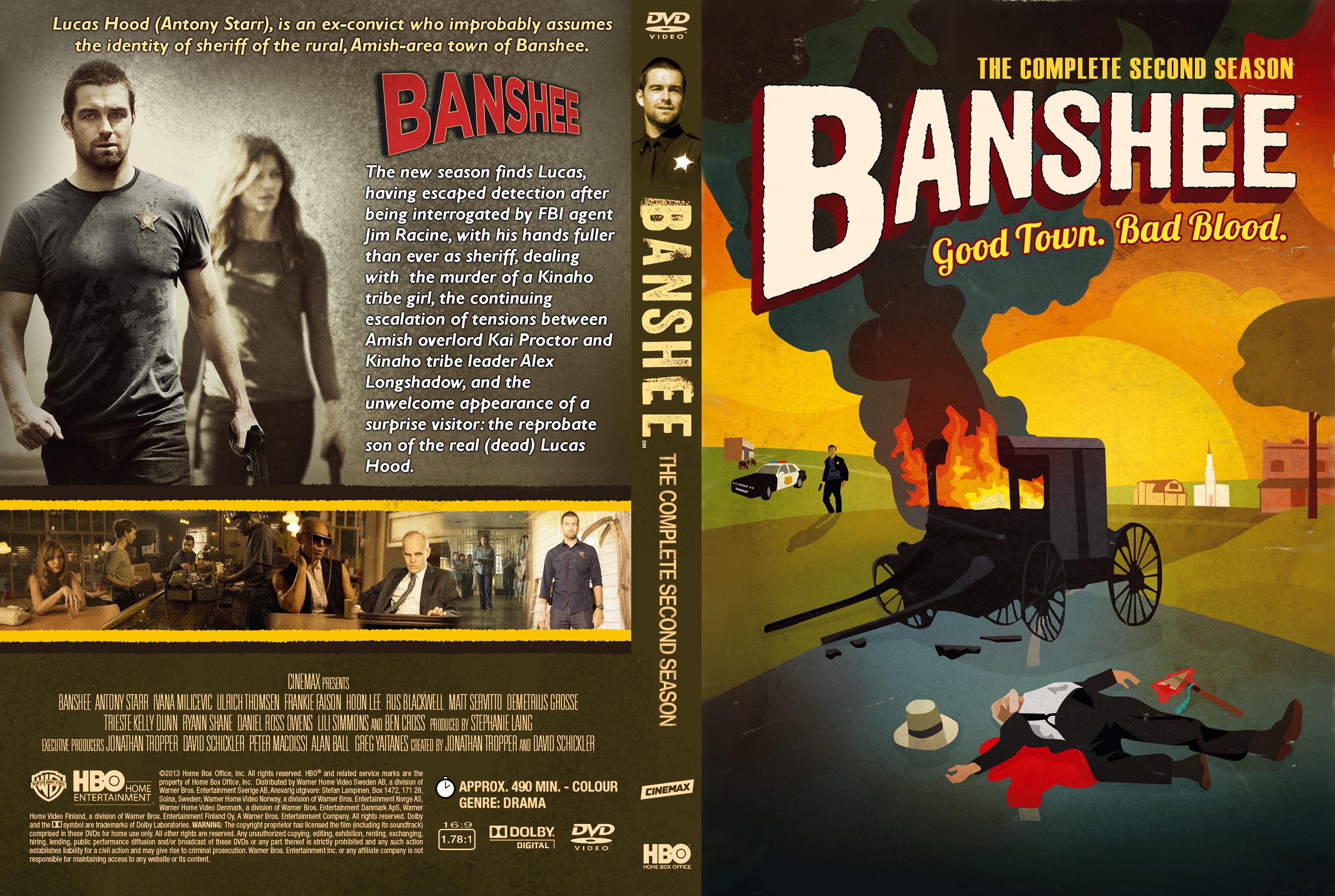 covers box sk banshee 2013 tv series   high