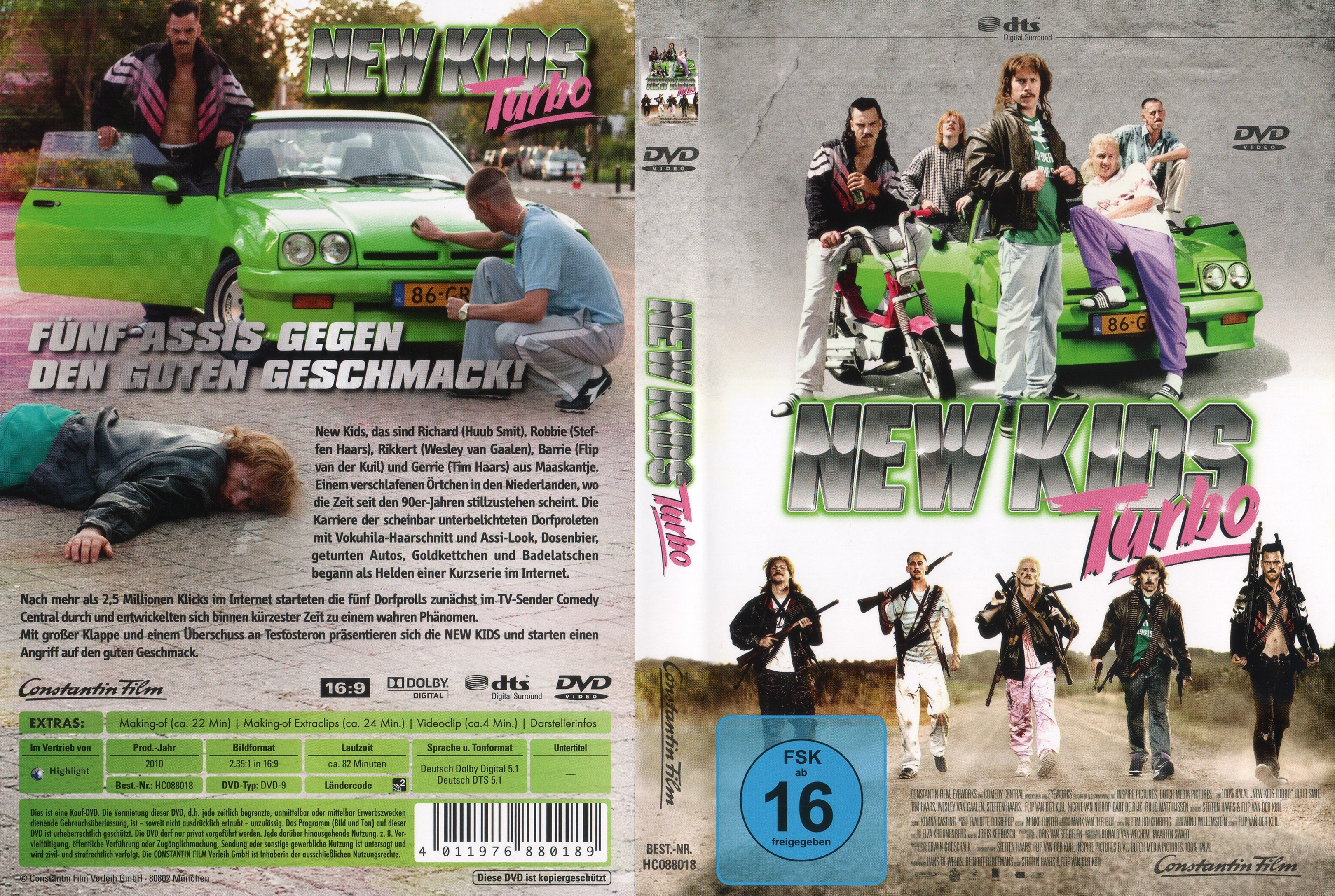 covers.box.sk ::: new kids turbo (2010) - high quality dvd / blueray