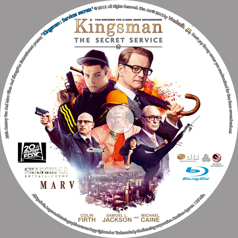Kingsman the secret box office