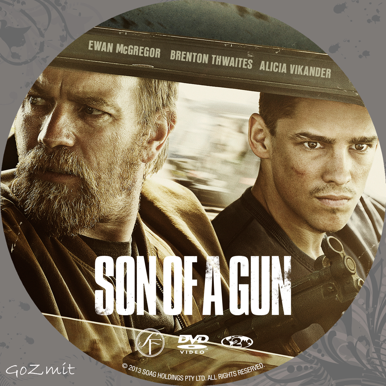 COVERS.BOX.SK ::: Son Of A Gun (Nordic)
