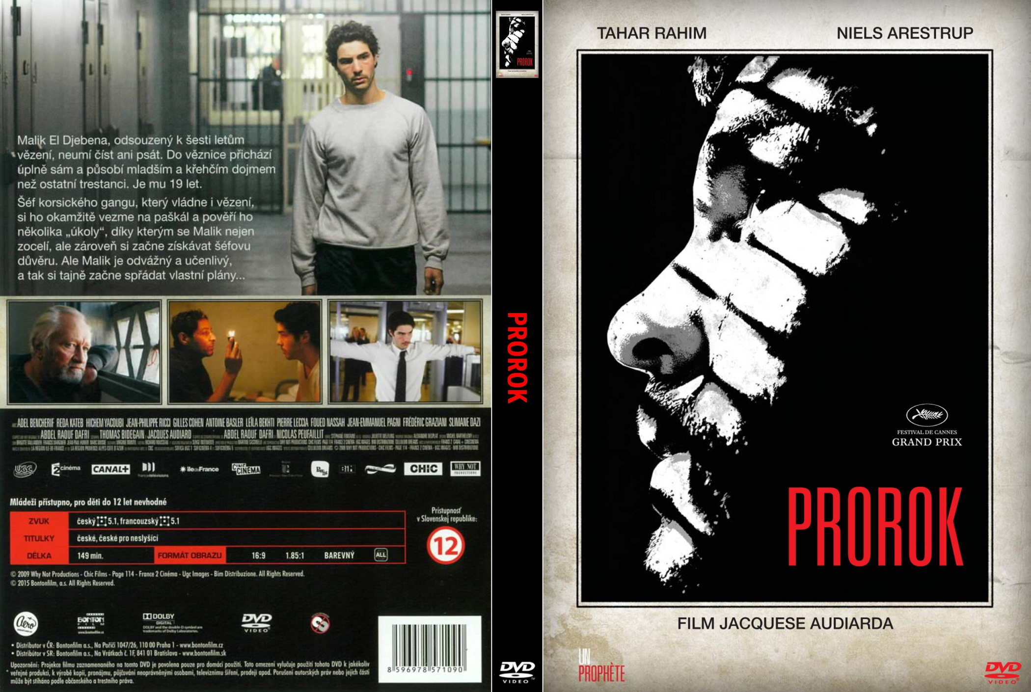 a prophet 2009 full movie download