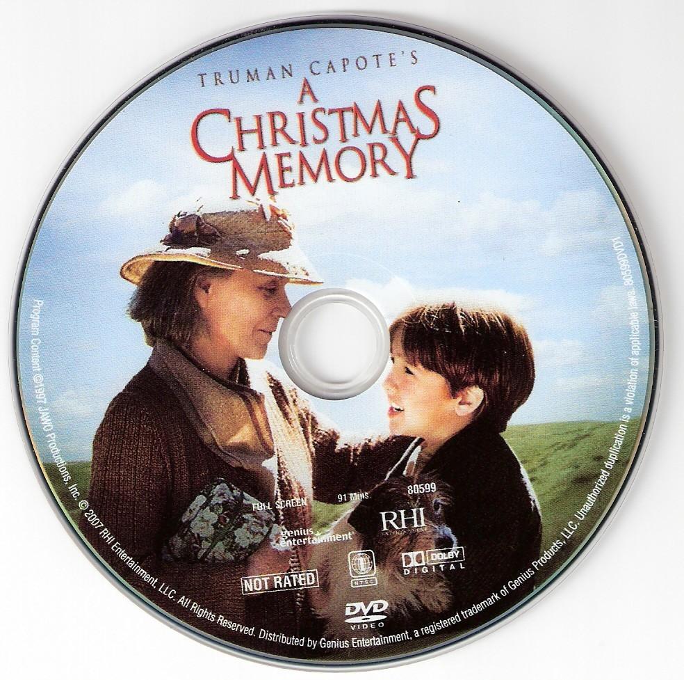 a christmas memory 1997 cd - A Christmas Memory 1997