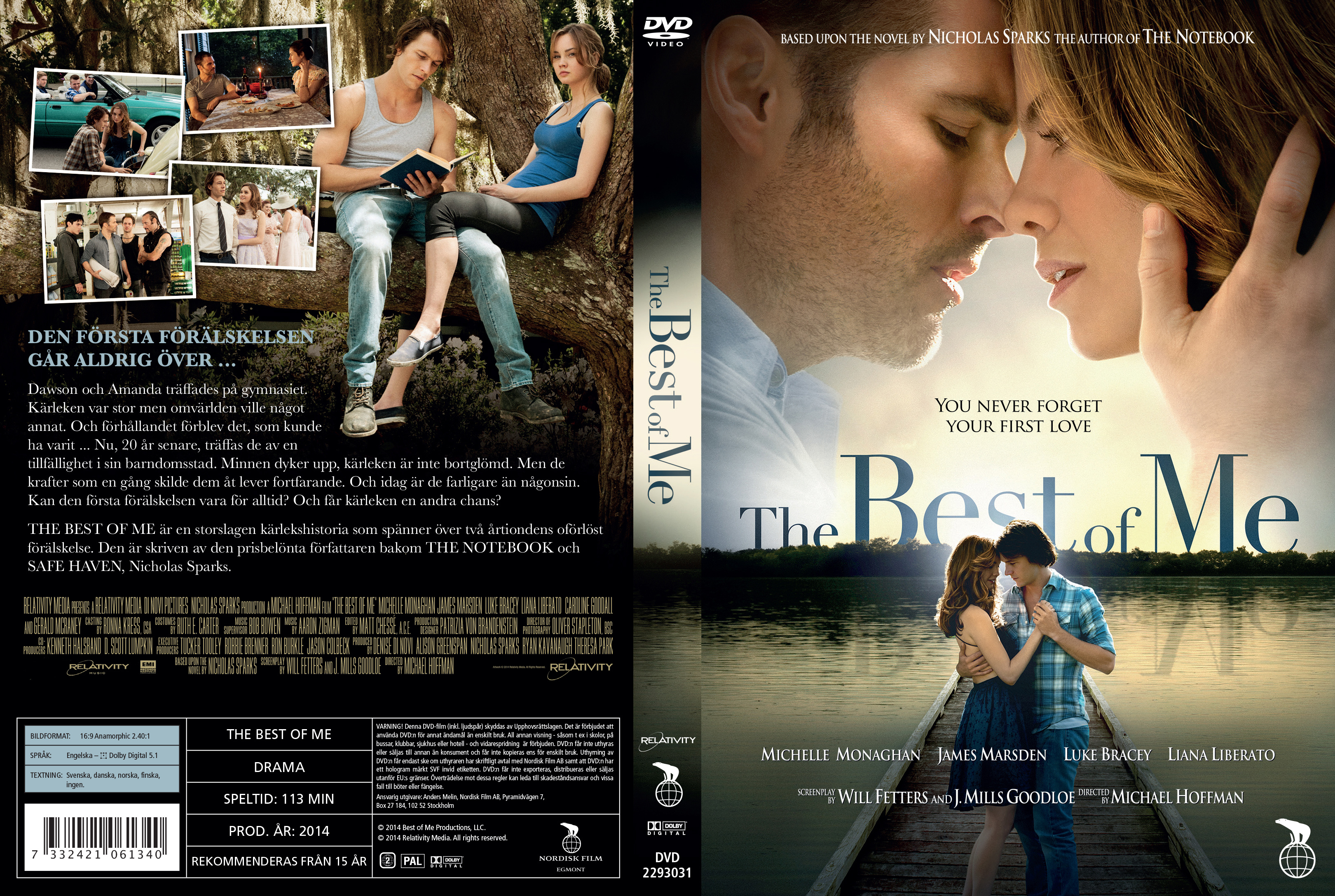 best of me movie download