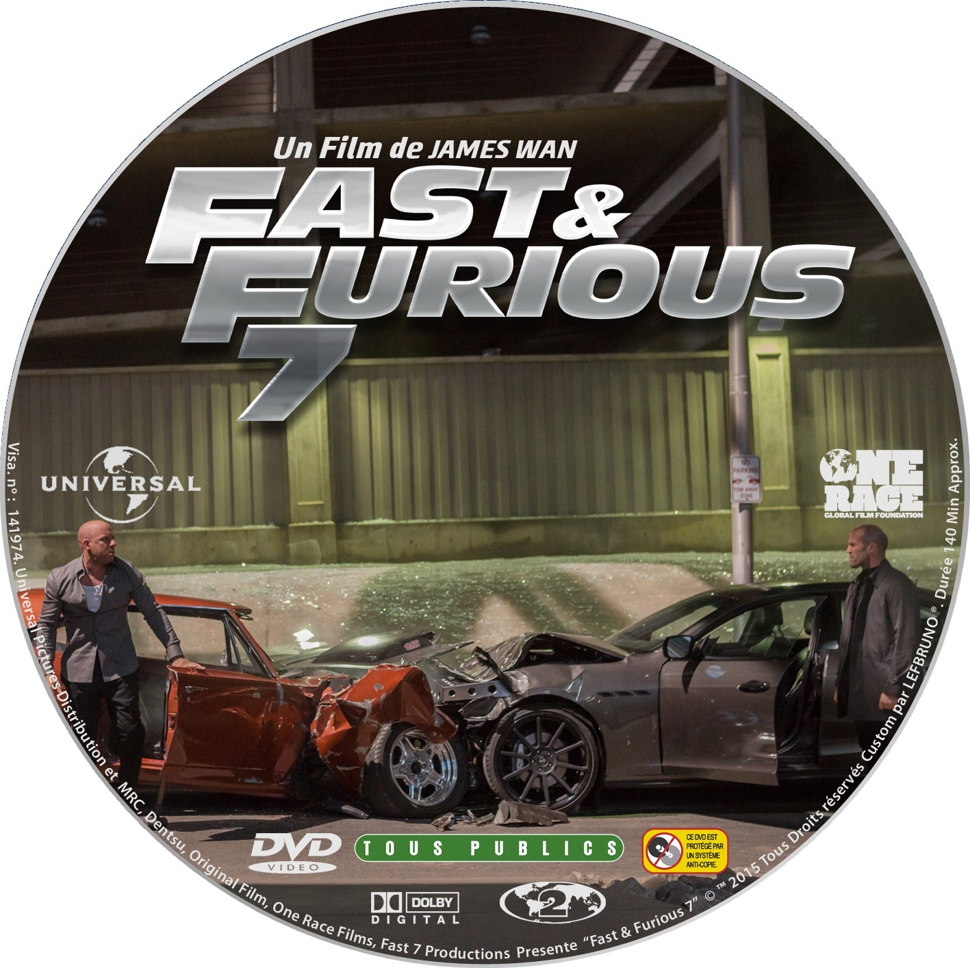 covers box sk furious 7 2015 high quality dvd blueray movie. Black Bedroom Furniture Sets. Home Design Ideas