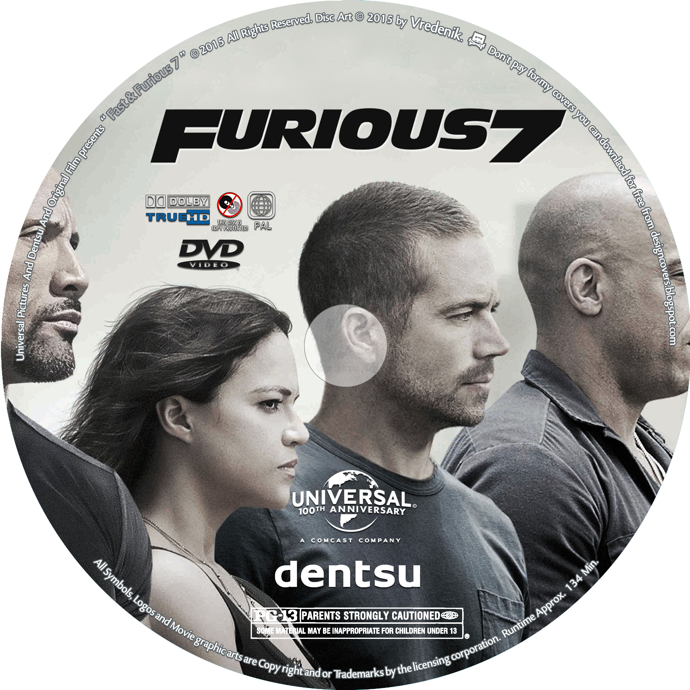 covers box sk fast furious 7 2015 dvd high quality dvd blueray movie. Black Bedroom Furniture Sets. Home Design Ideas