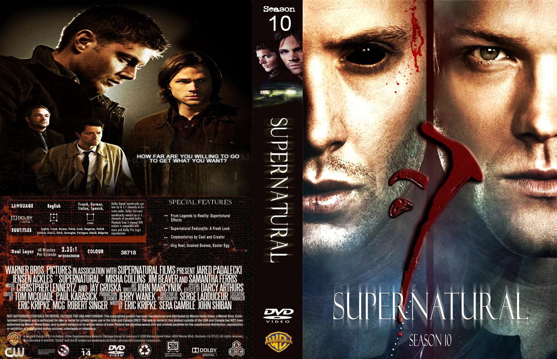 Supernatural download season 10