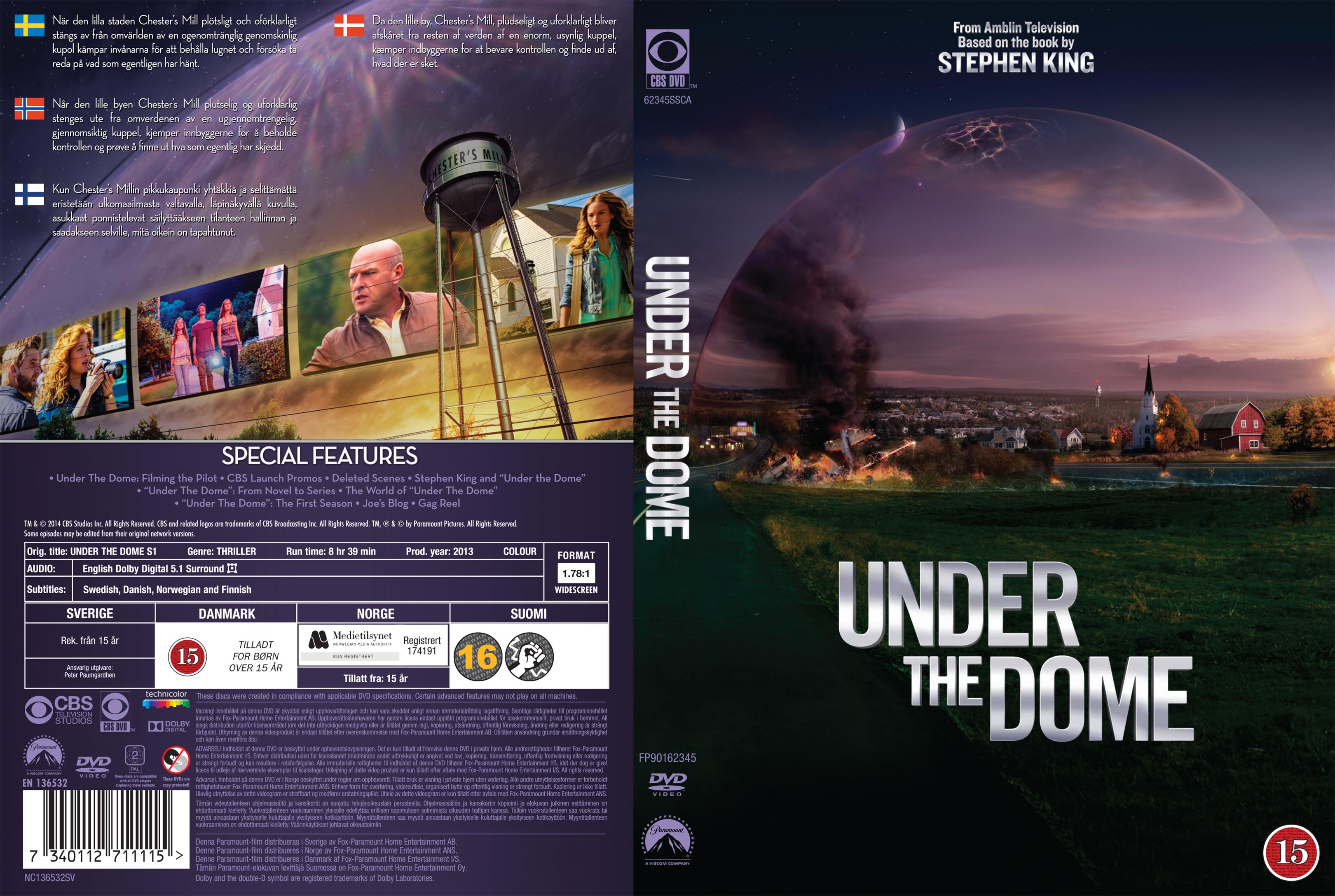 home entertainment trailer dvd - HD3240×2175