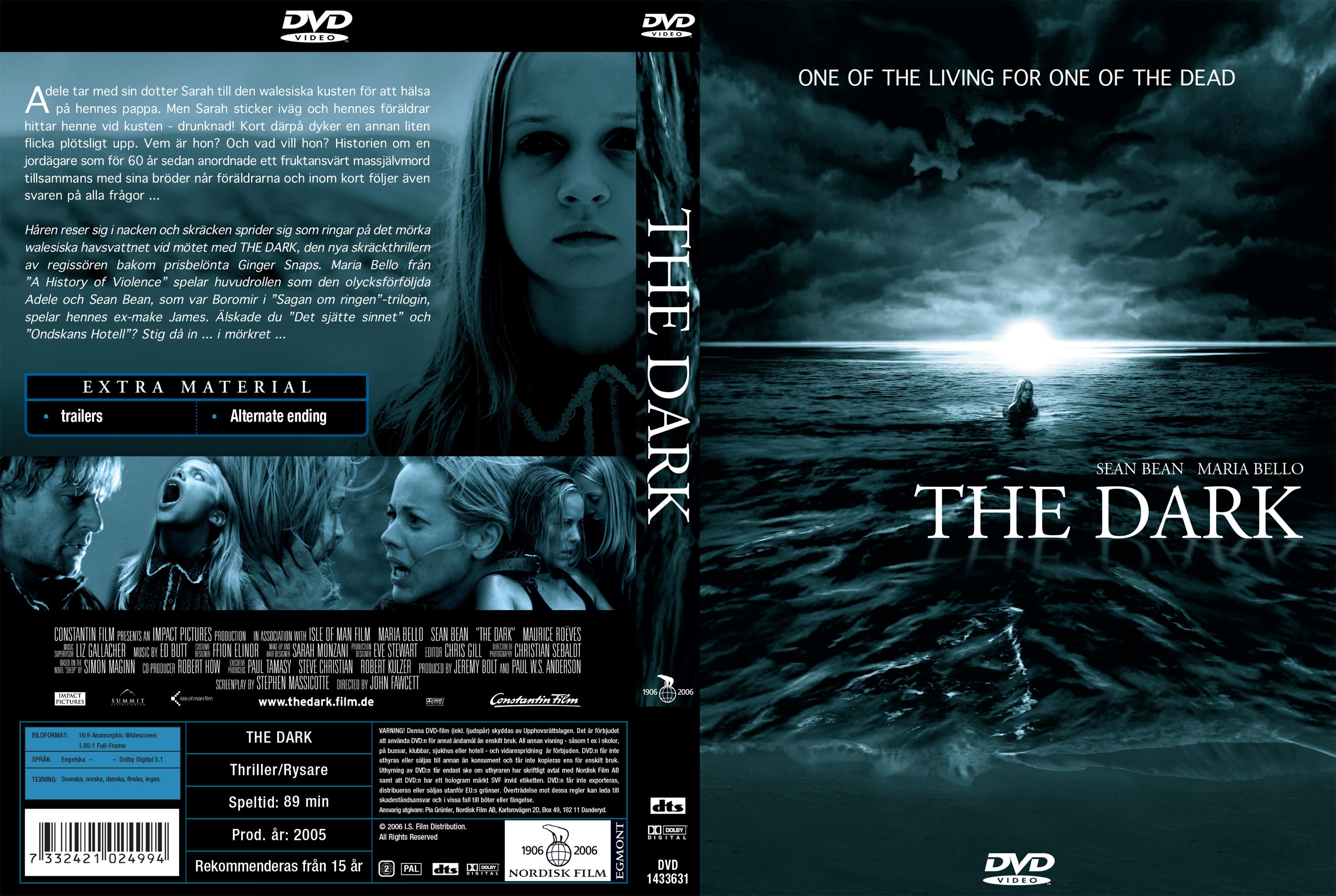 Αποτέλεσμα εικόνας για The Dark 2005