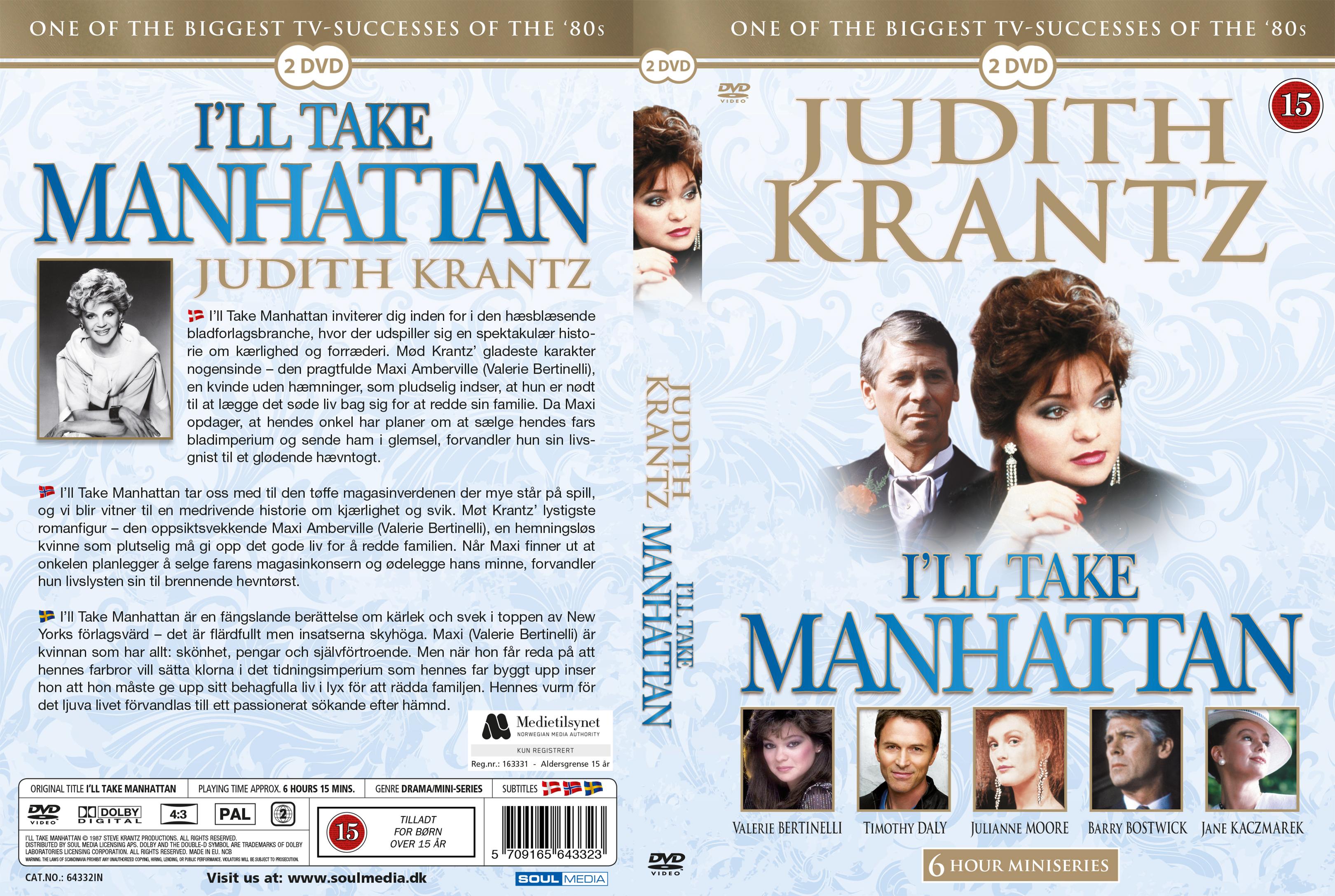 we ll take manhattan full movie