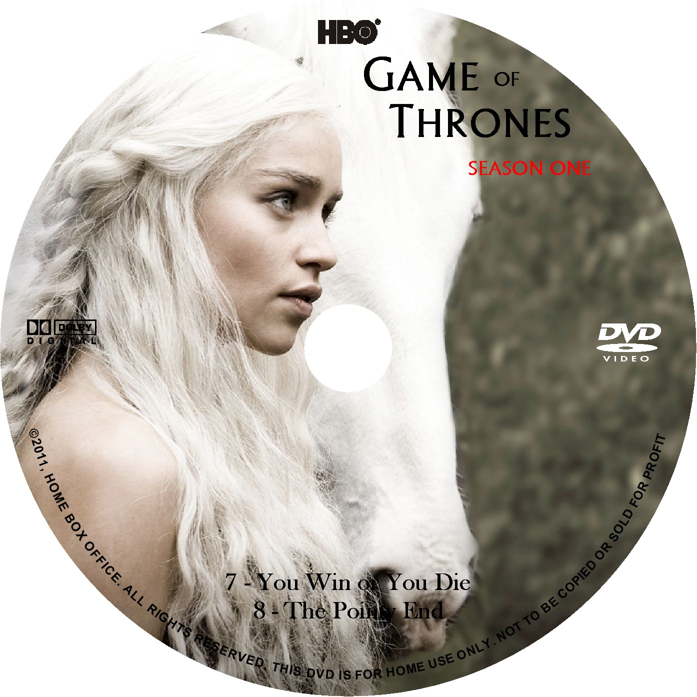 Coversboxsk Game Of Thrones Season 1 High Quality