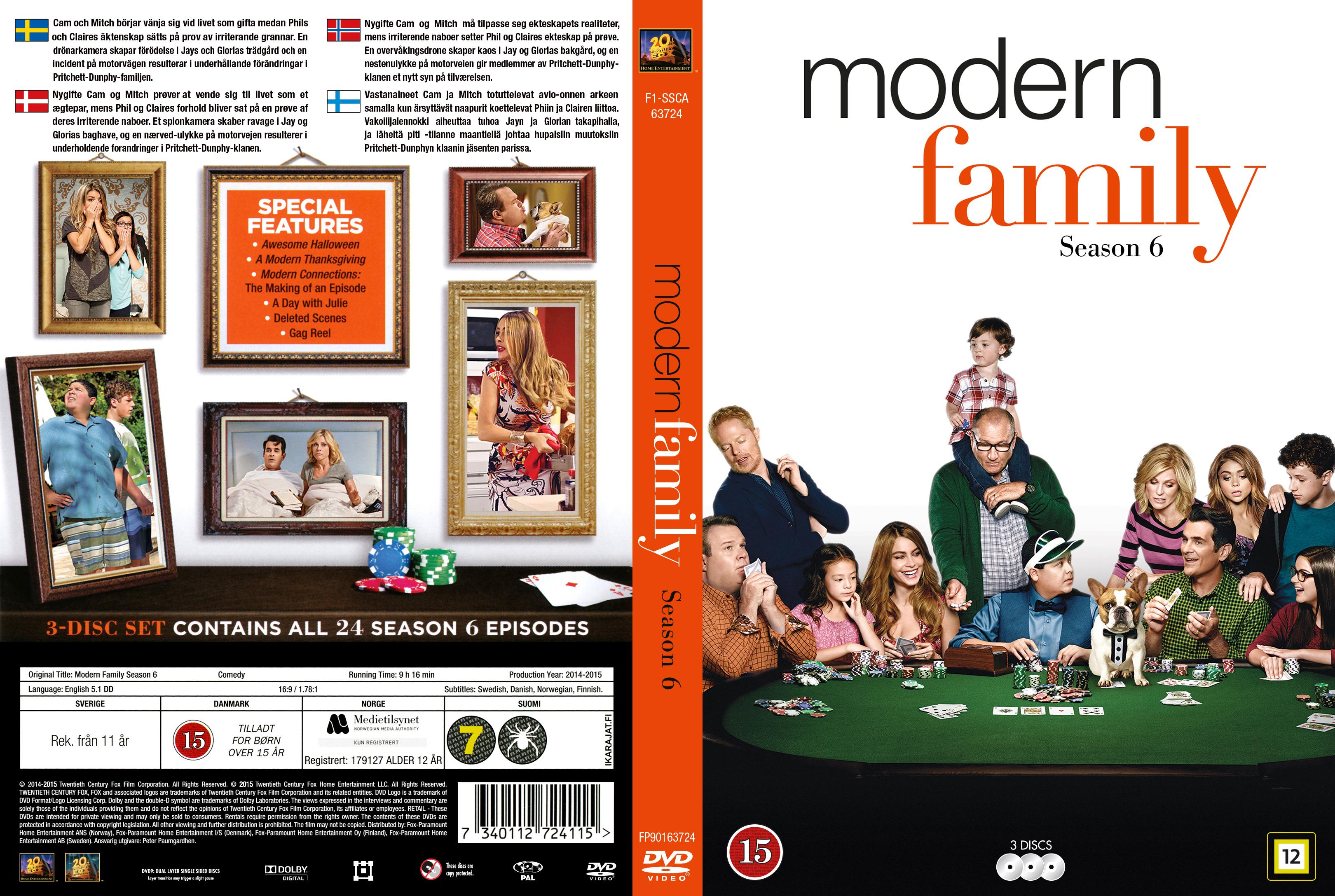 download modern family season 3