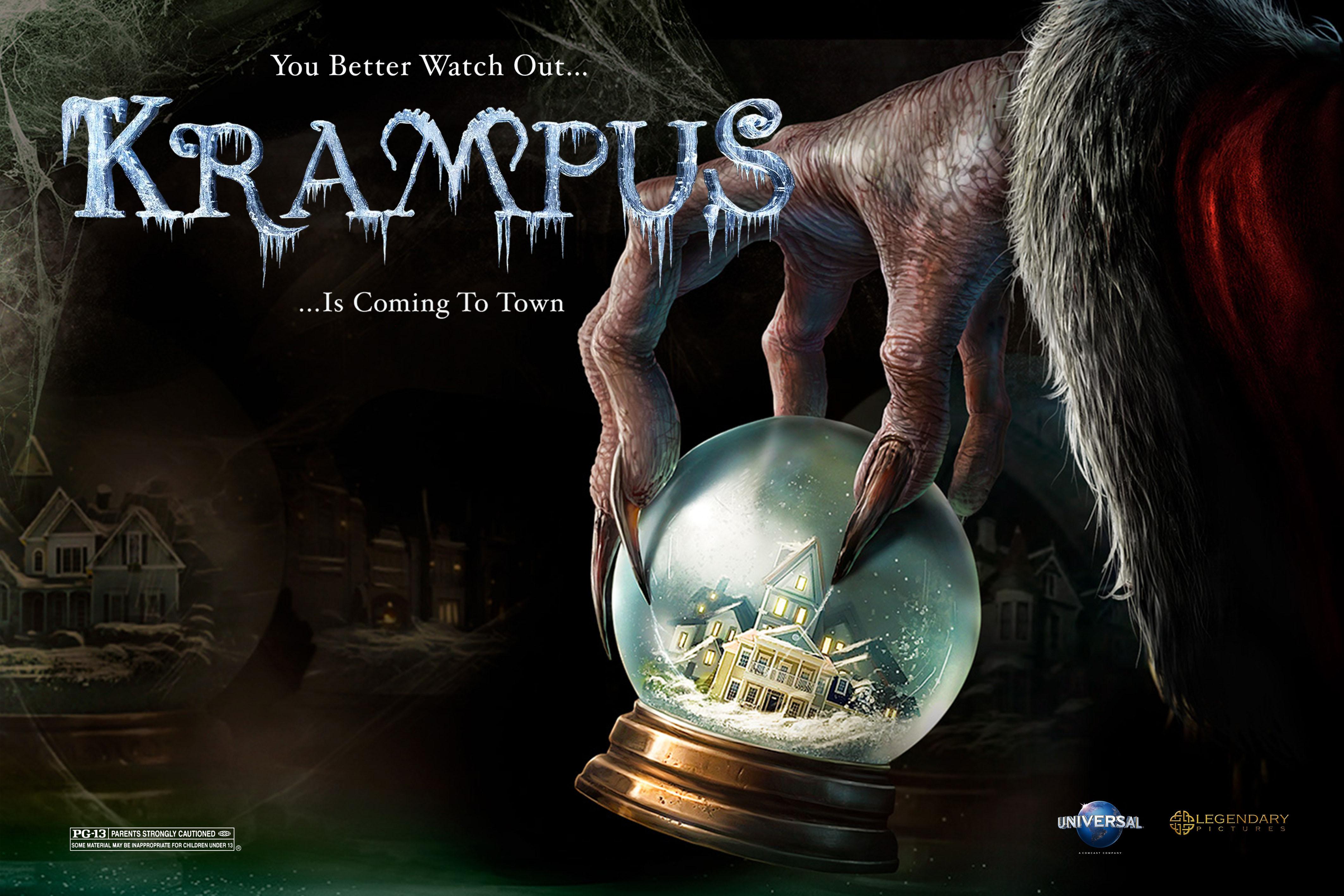 Covers box sk krampus 2015 blu ray dvd ht - Krampus wallpaper ...