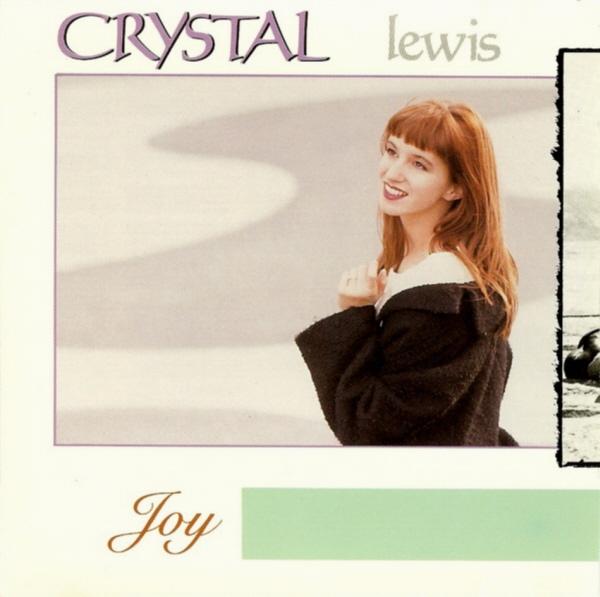 Crystal Lewis - Joy