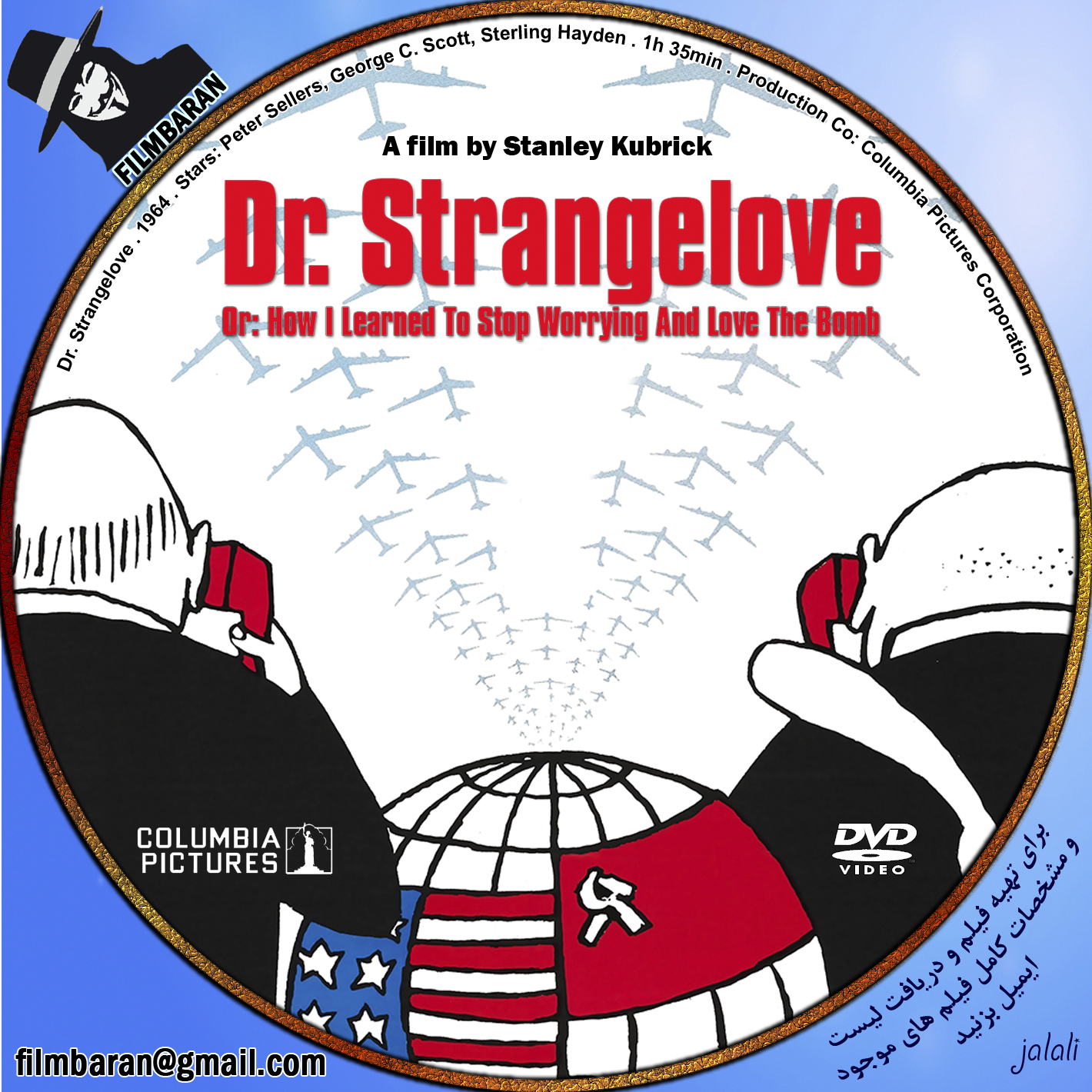 dr. strangelove 1964 download