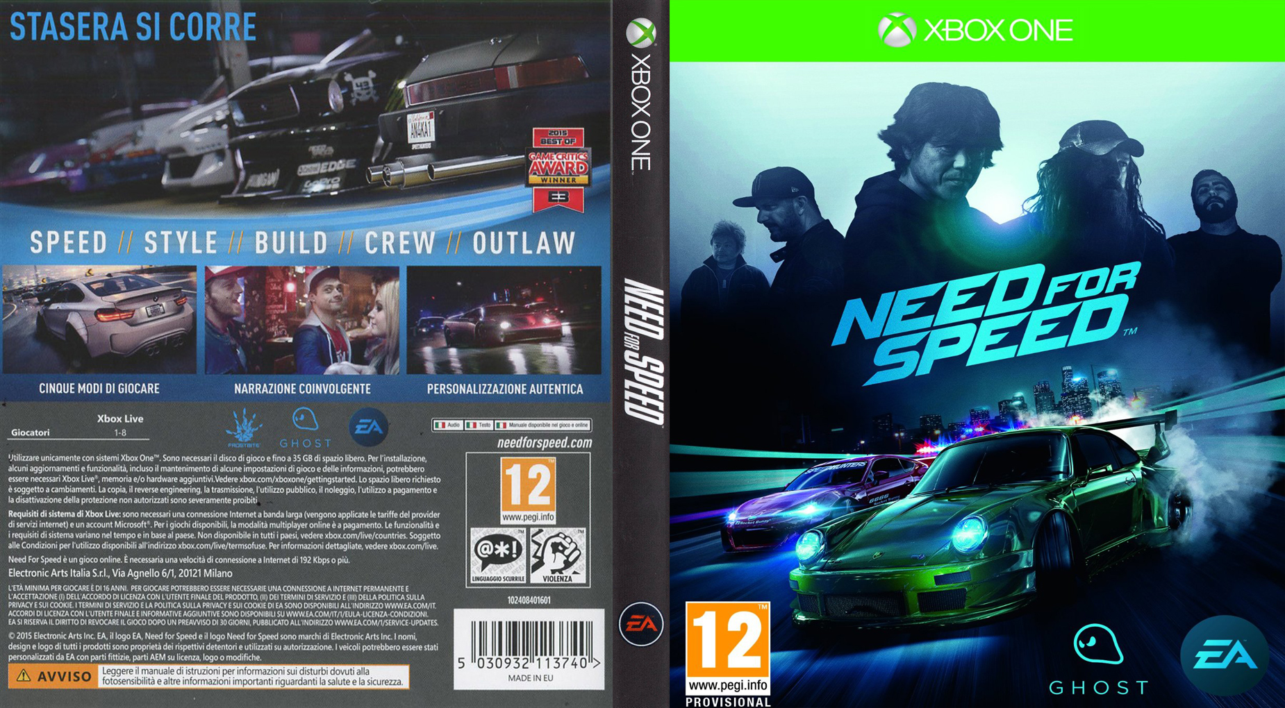 Need for speed: most wanted black edition pc game download