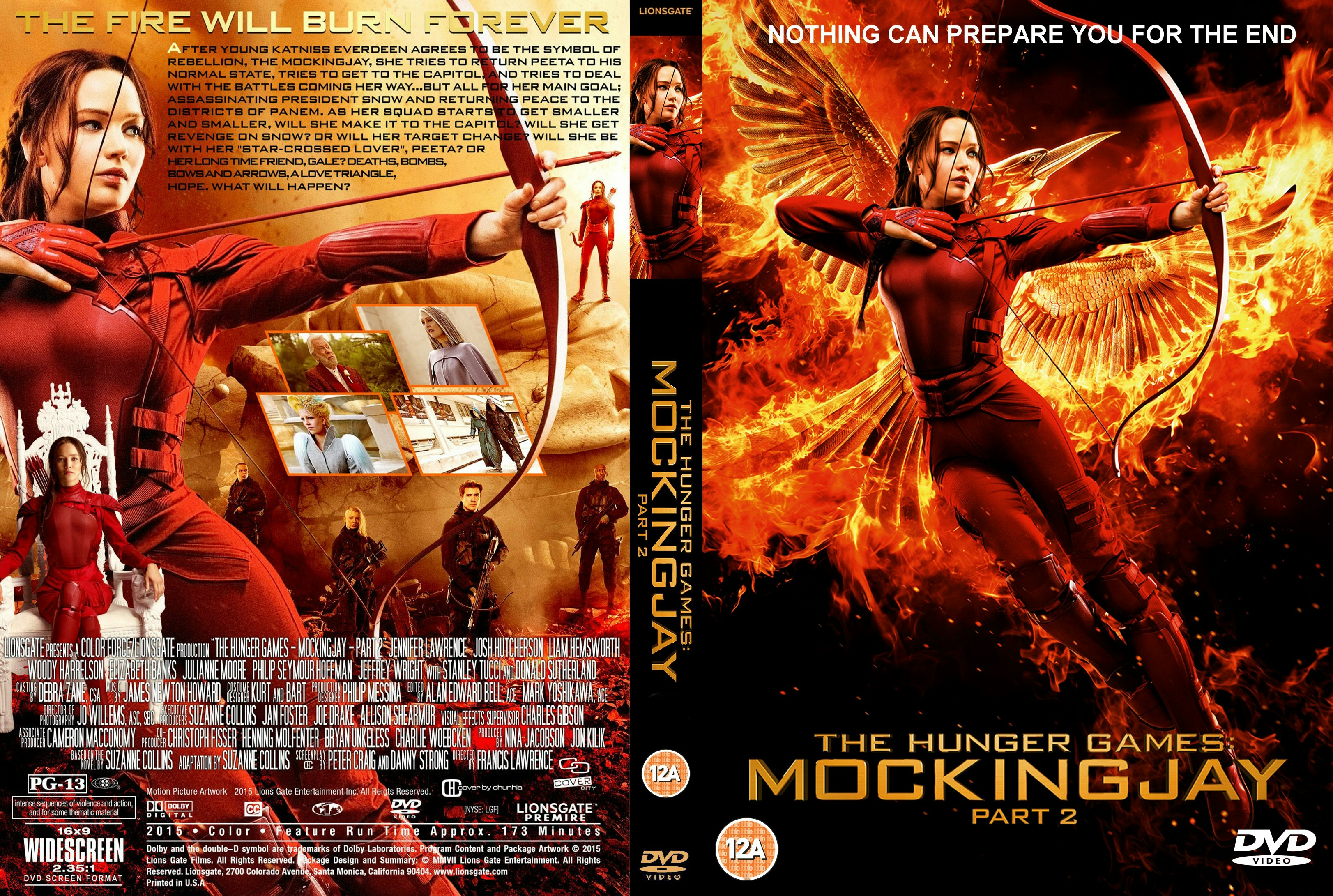 the mocking jay from the hunger games series essay