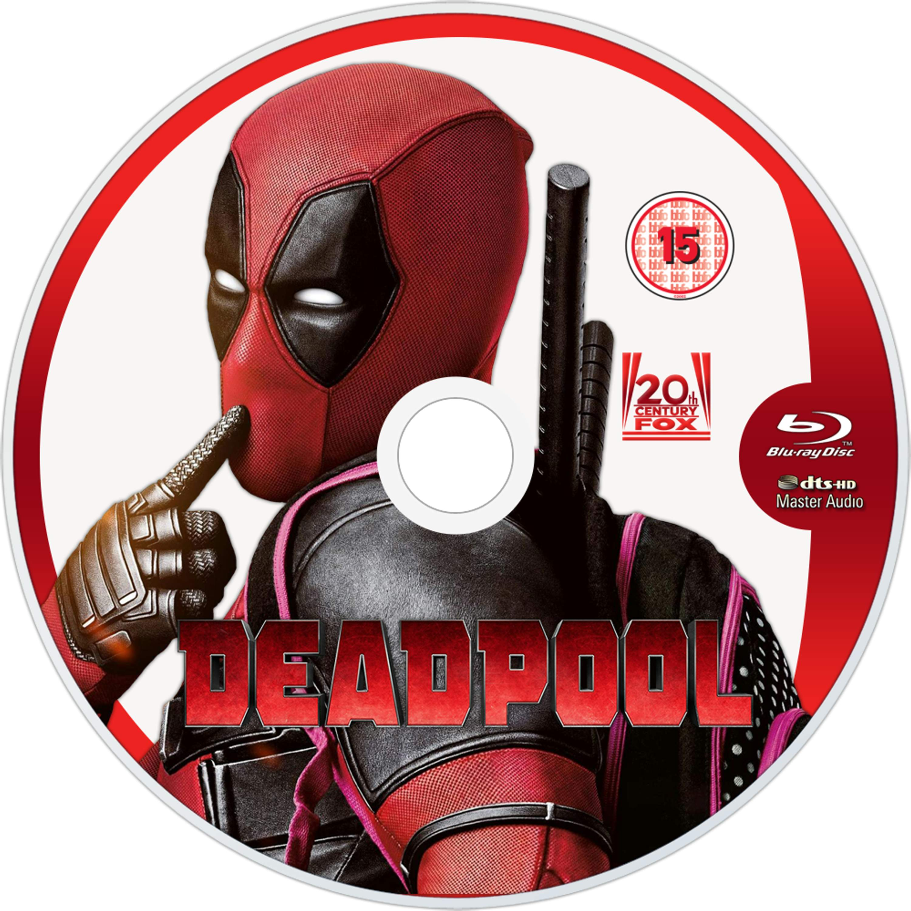 covers box sk deadpool 2016   high quality dvd