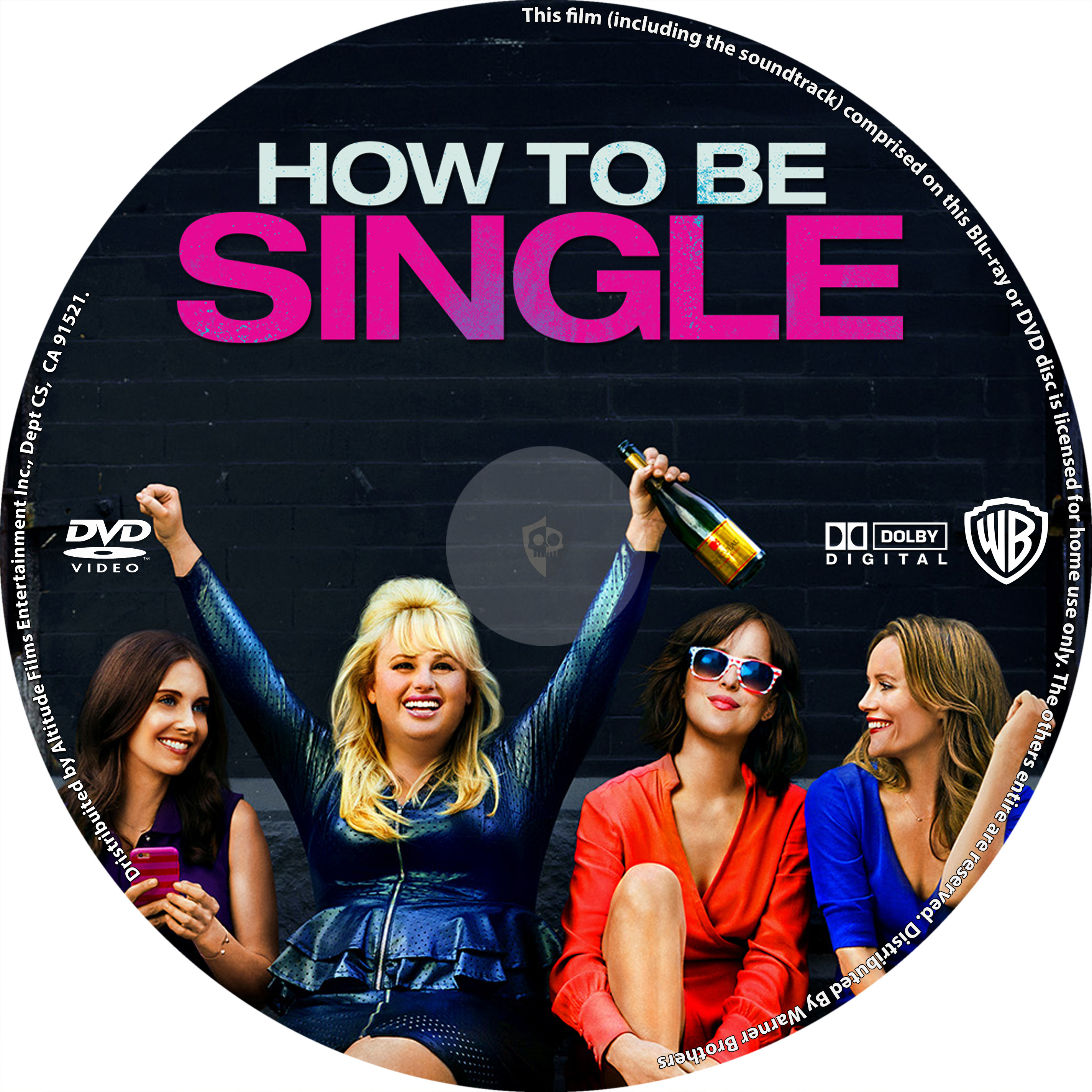 Coversx how to be single 2016 high quality dvd click here for full size image ccuart Images