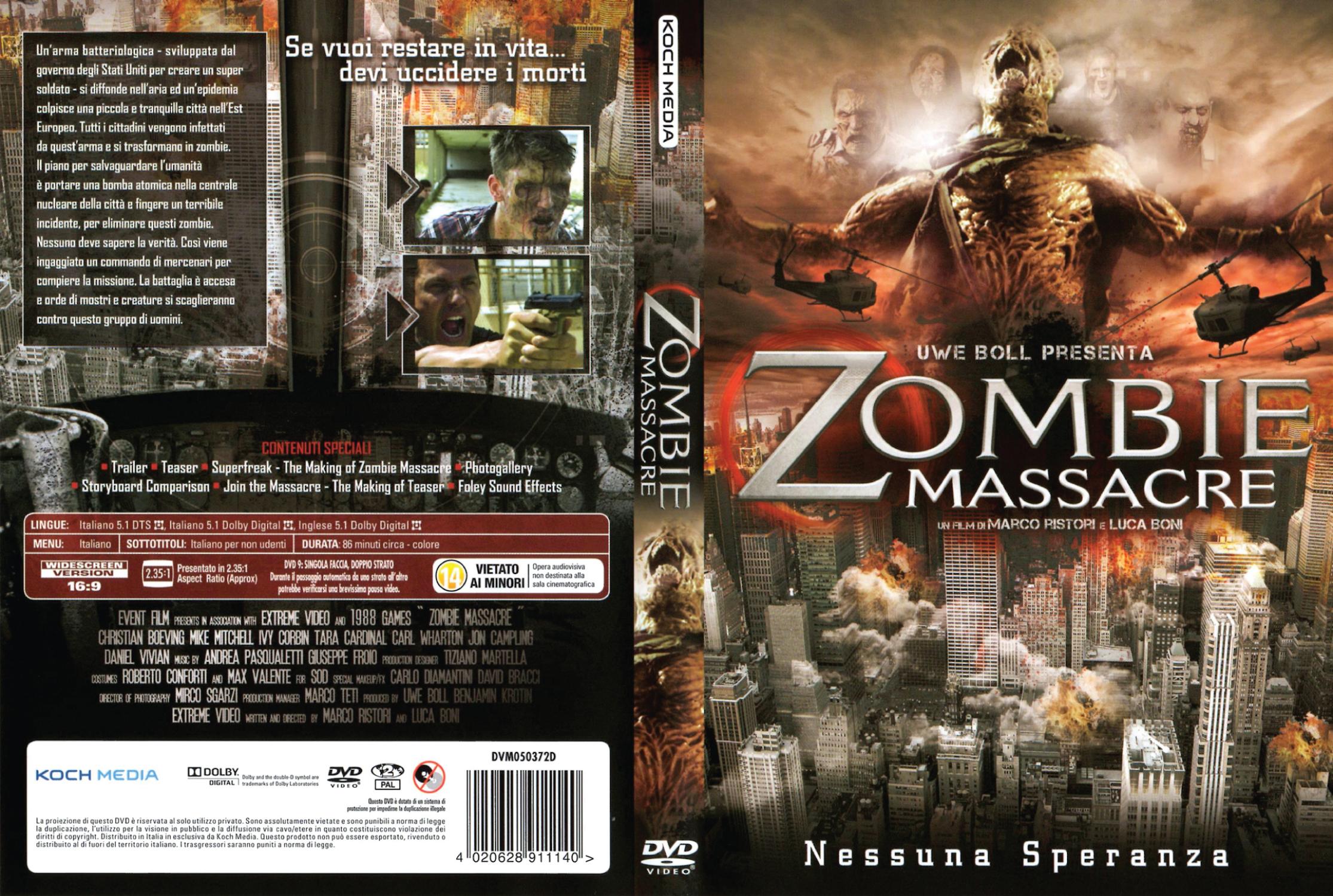 Covers Box Sk Zombie Massacre 2013 High Quality Dvd Blueray Movie