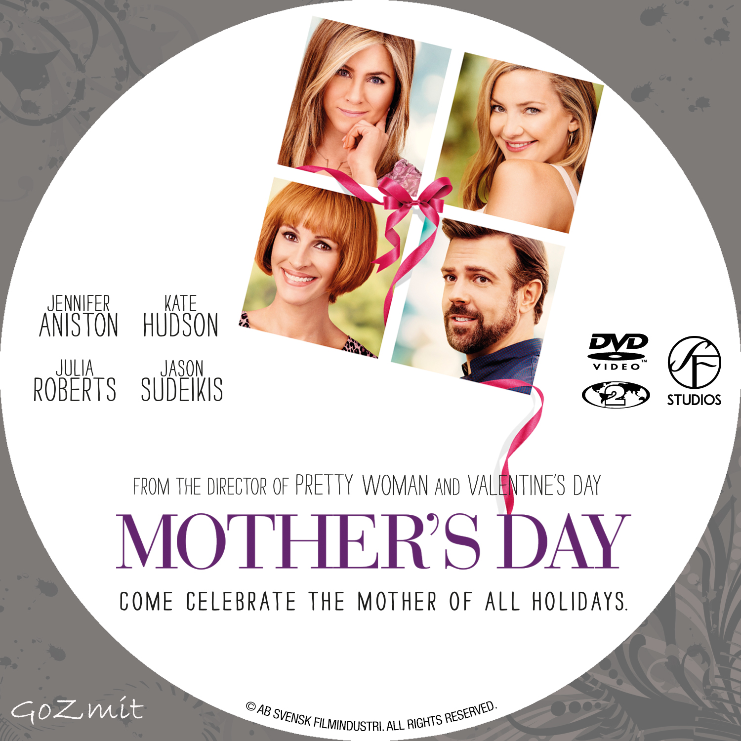 mothers day full movie 2016