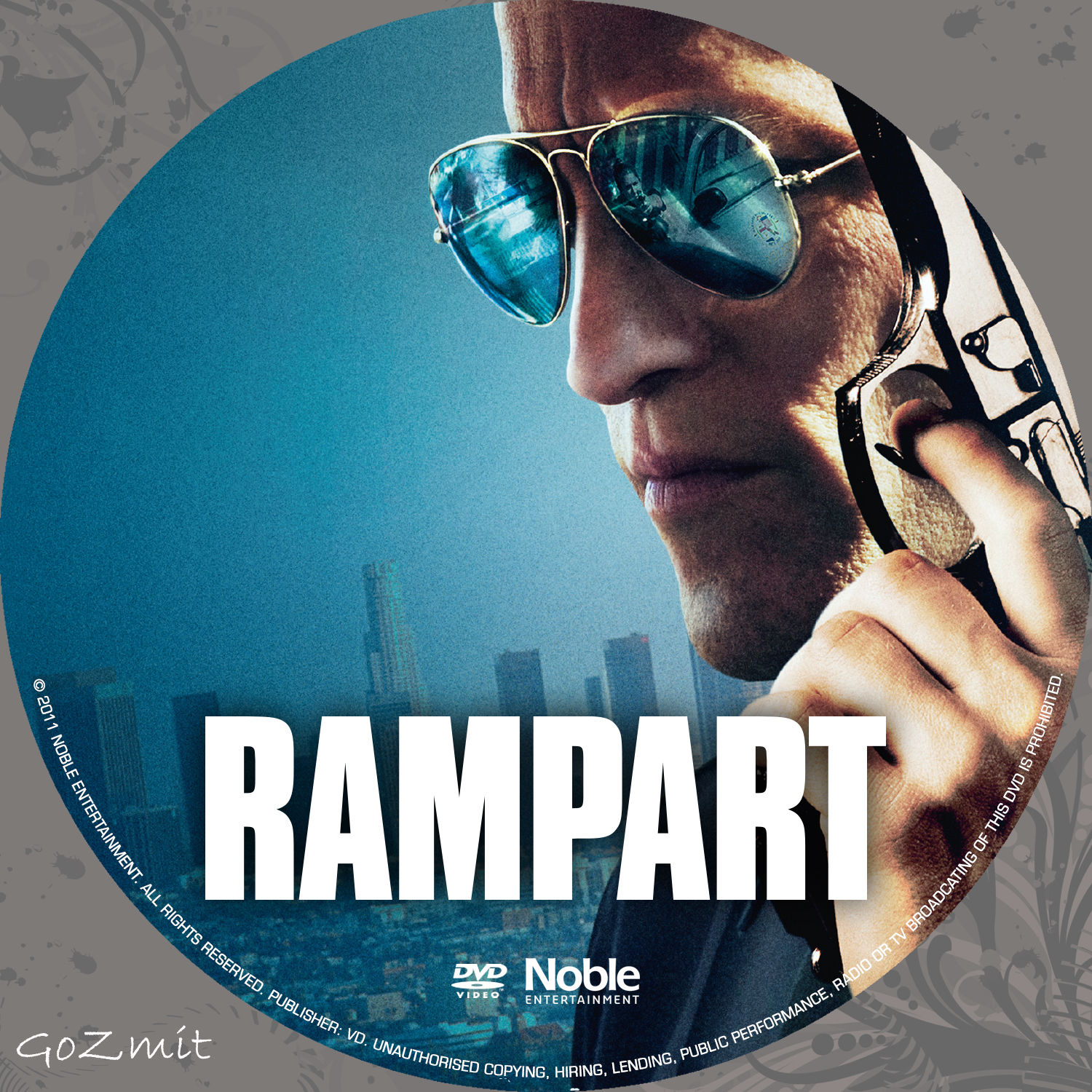 rampart 2011 full movie