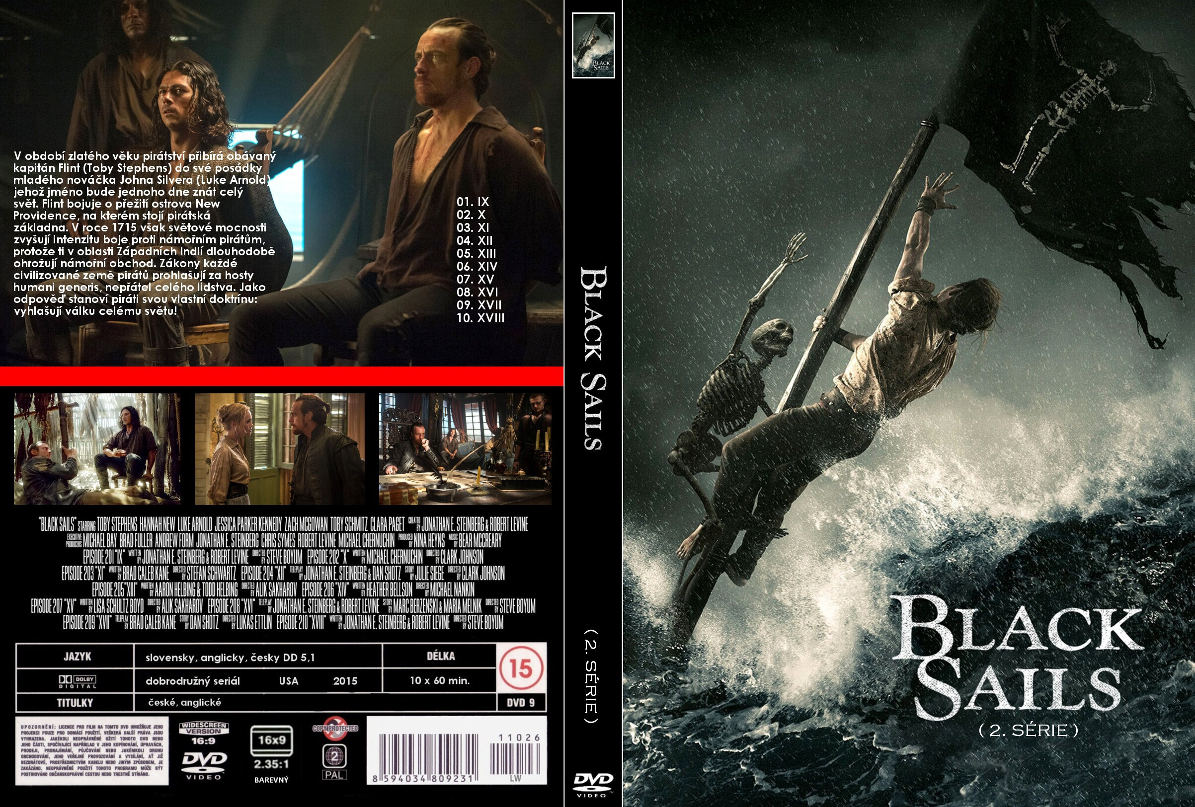 black sails download season 4