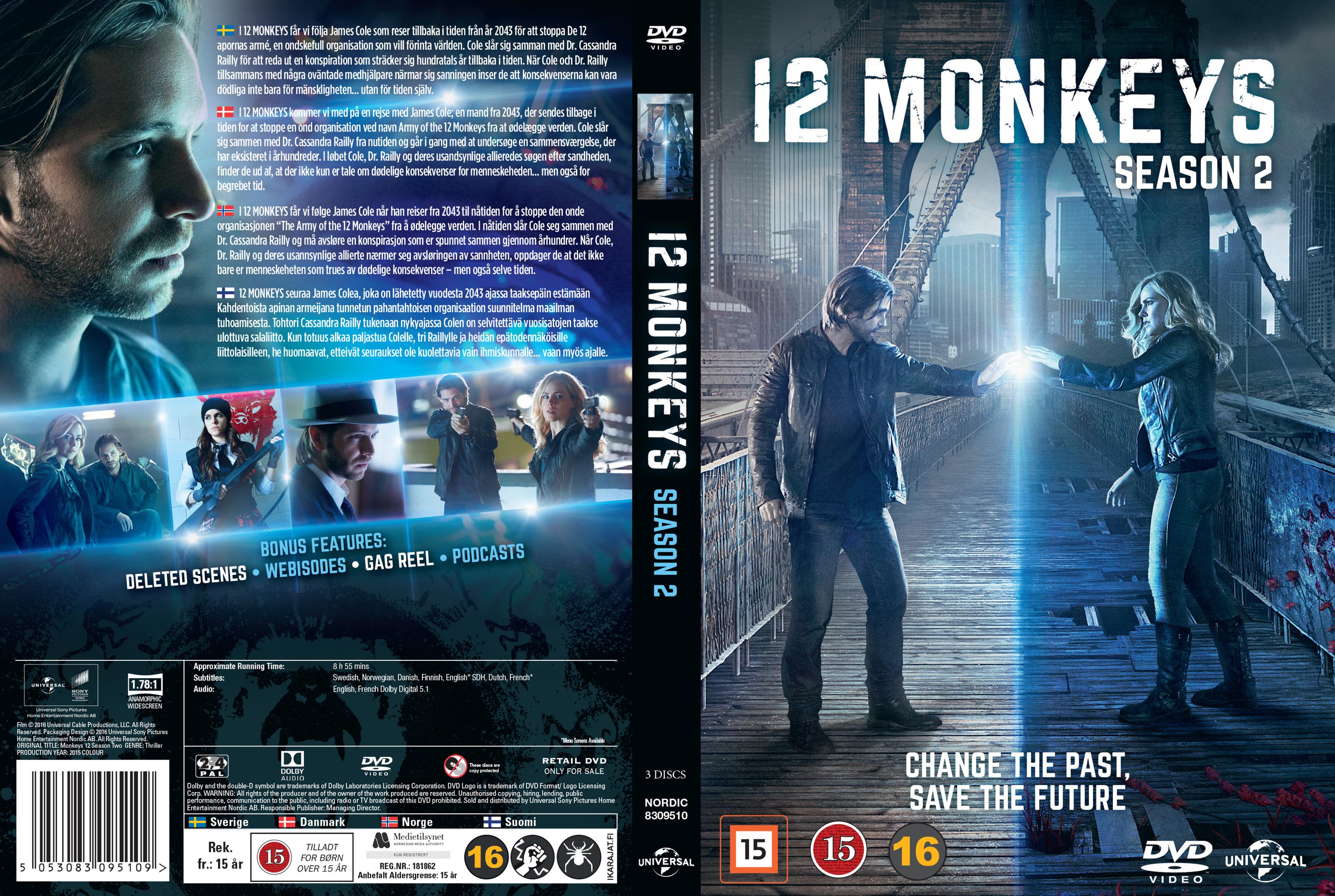 12 monkeys download movie