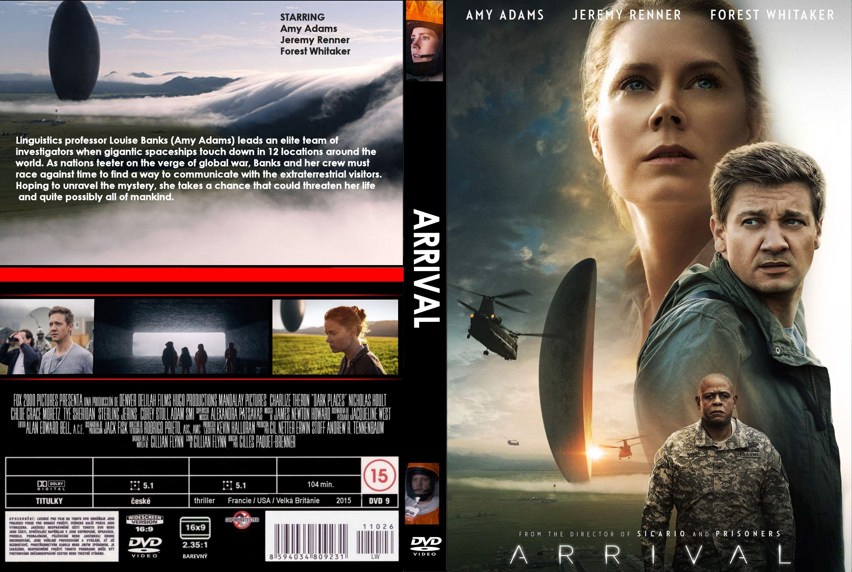 Arrival 2016 Film Wonderful Image Gallery