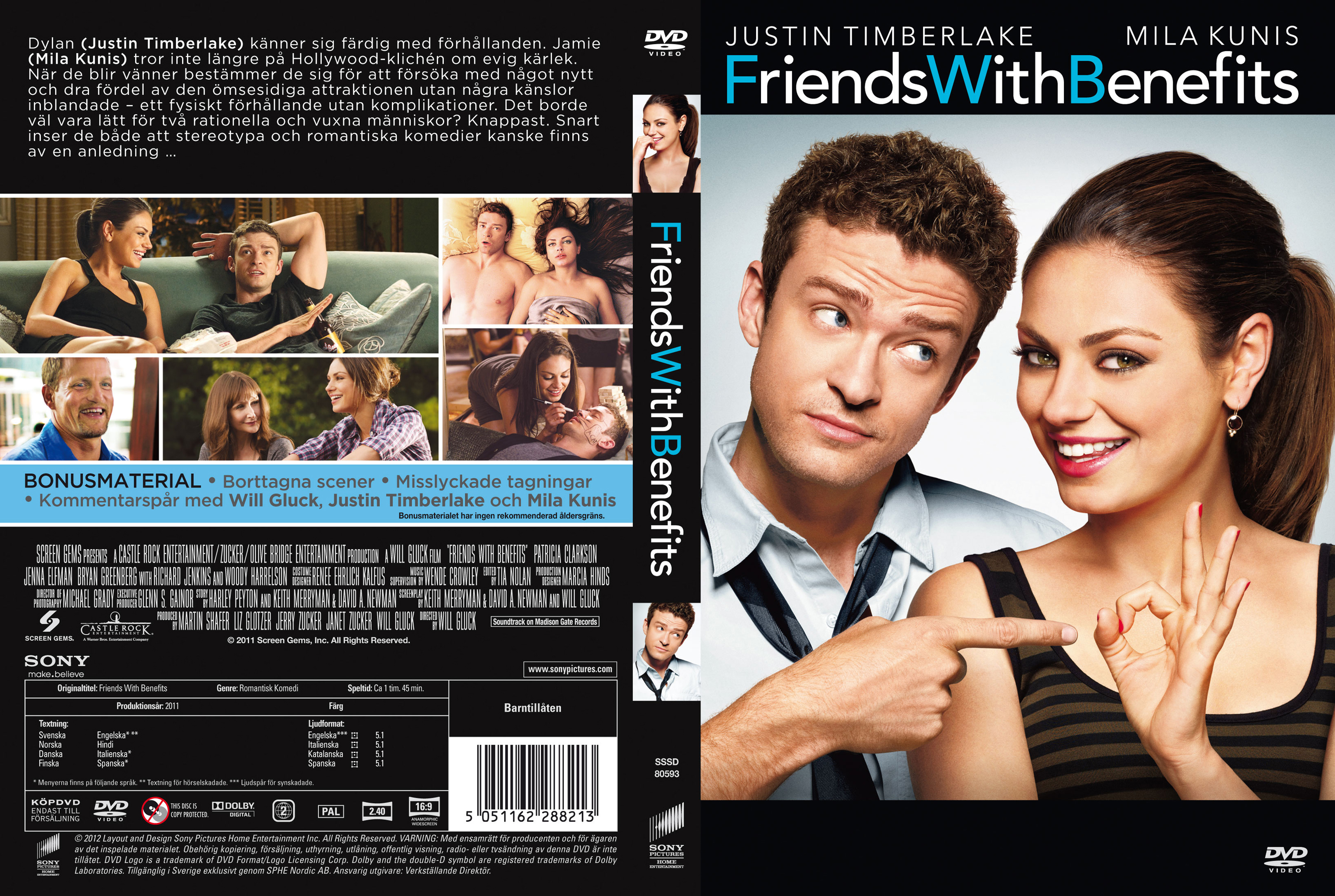 Friends with benefits online hd
