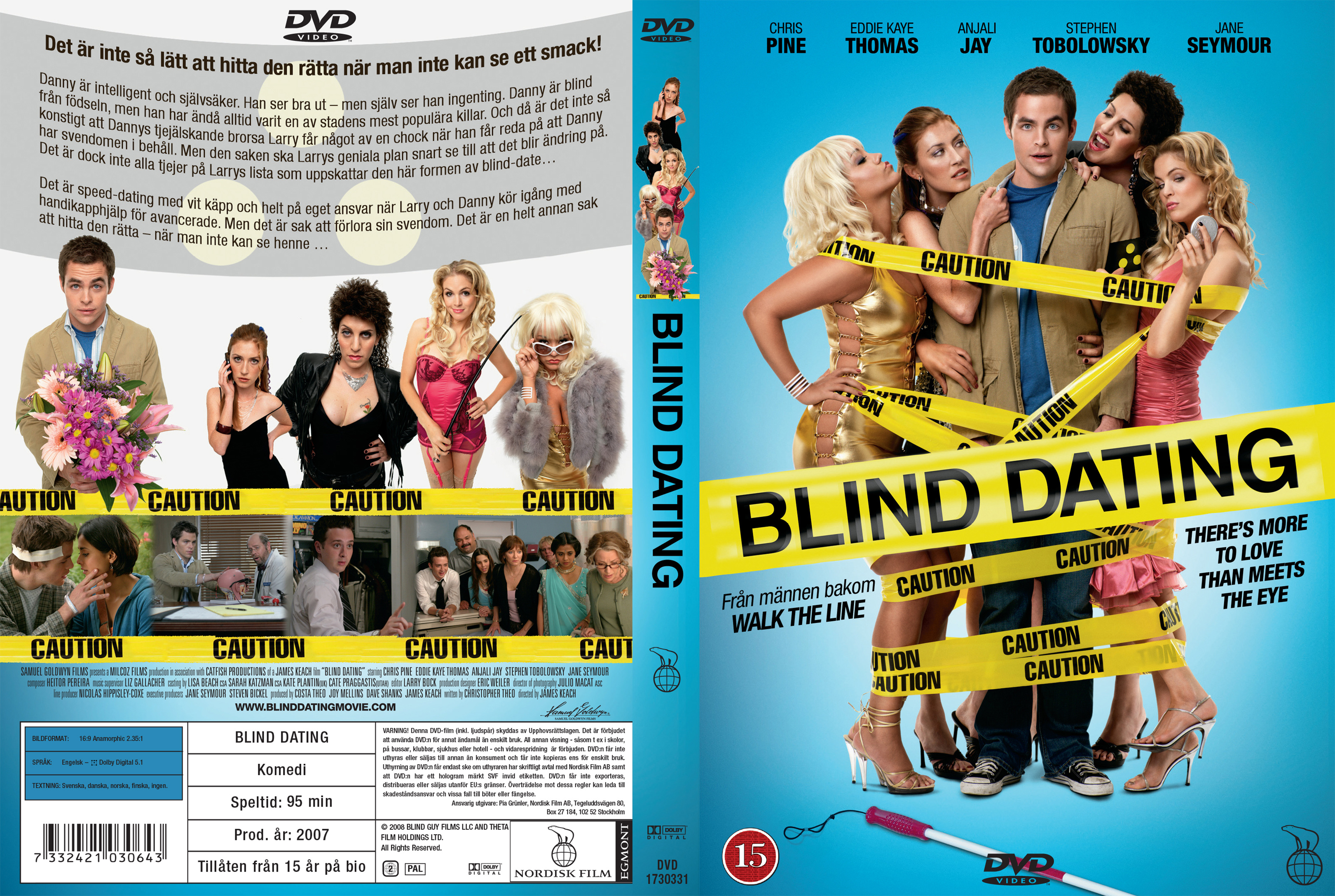 blind dating movie part 1