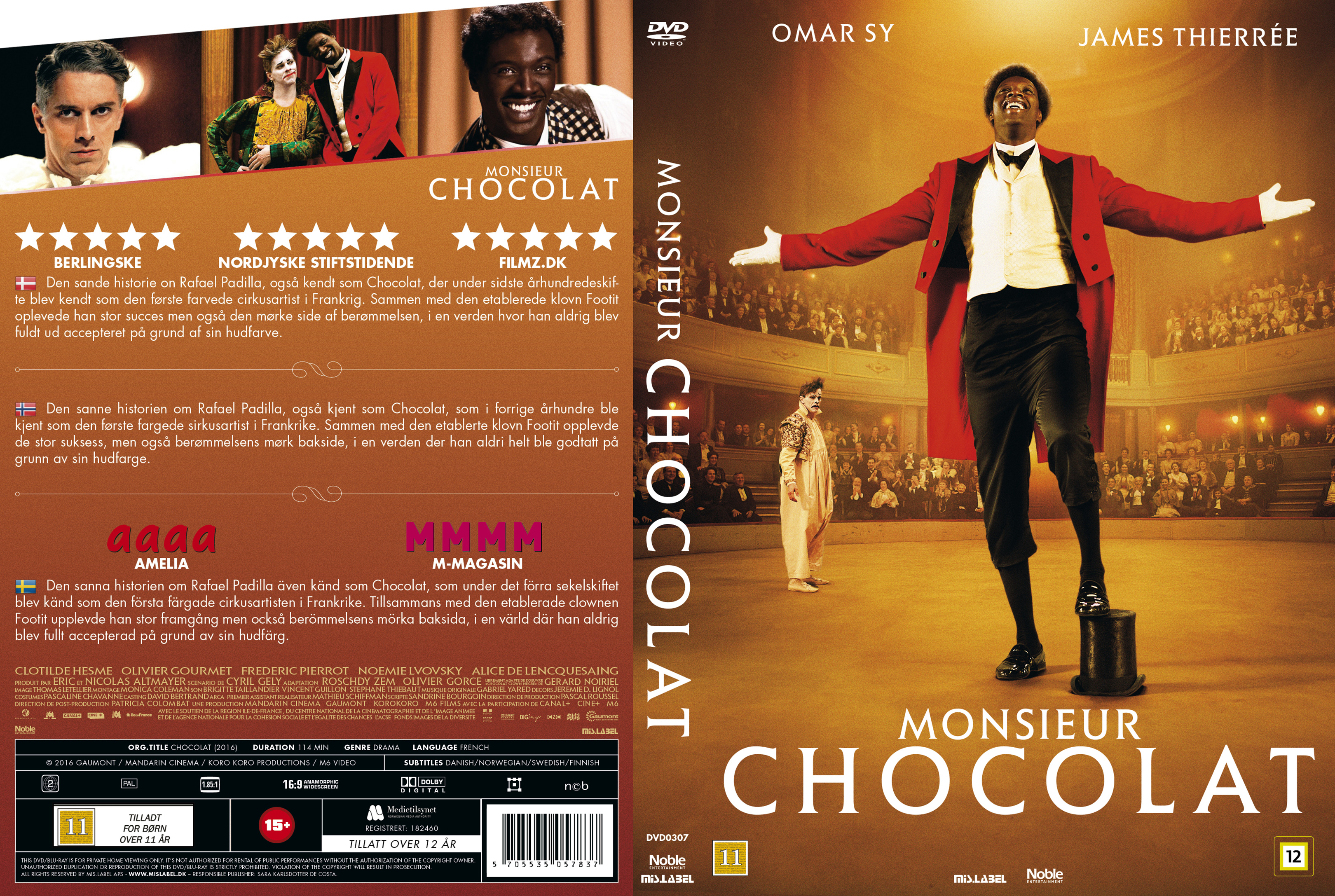 chocolat full movie download
