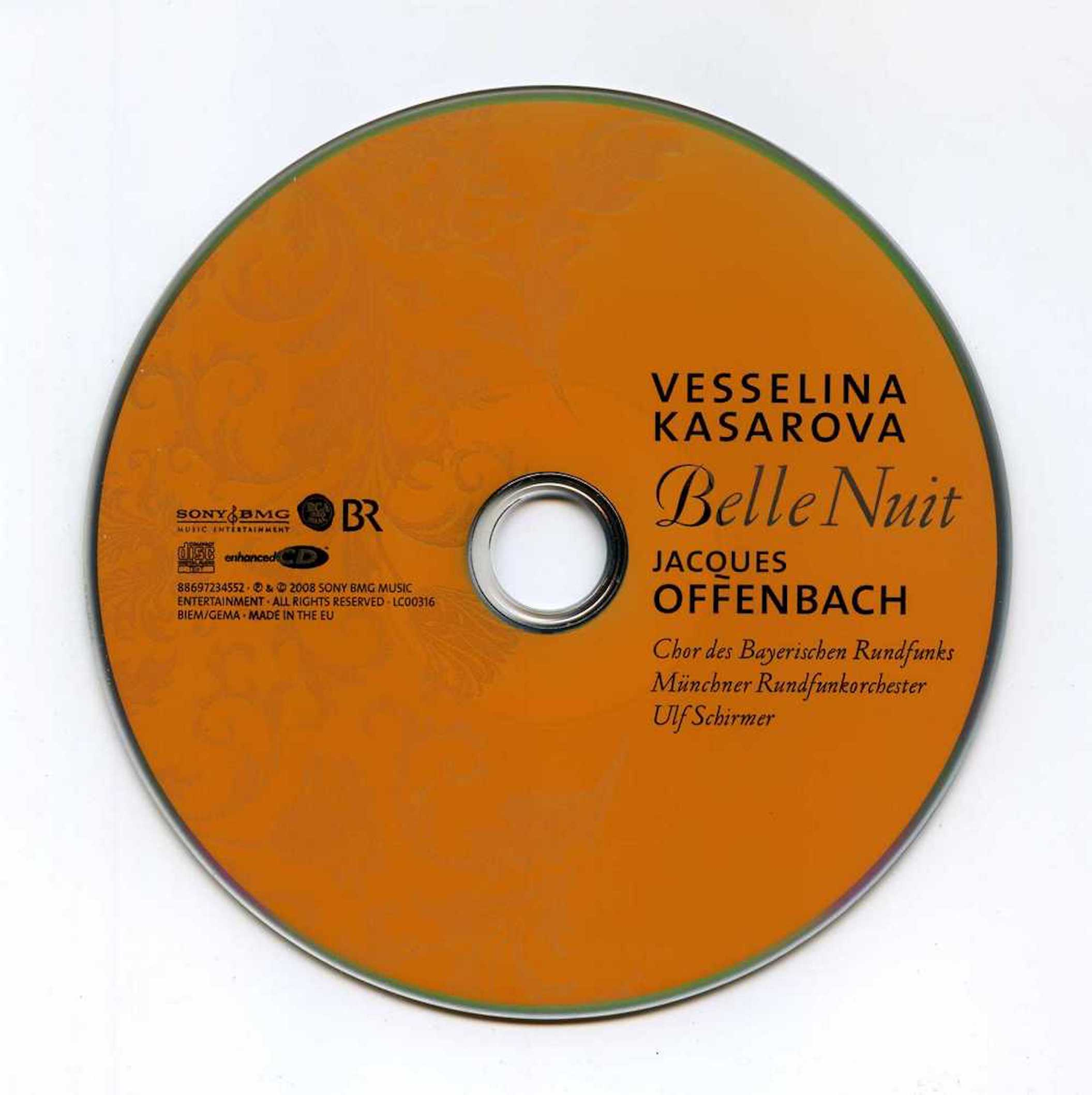 Covers box sk vasselina kasarova offenbach belle for Hs offenbach