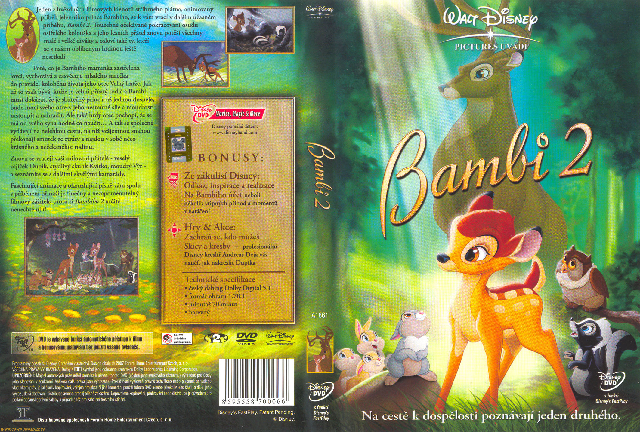 bambi 2 download