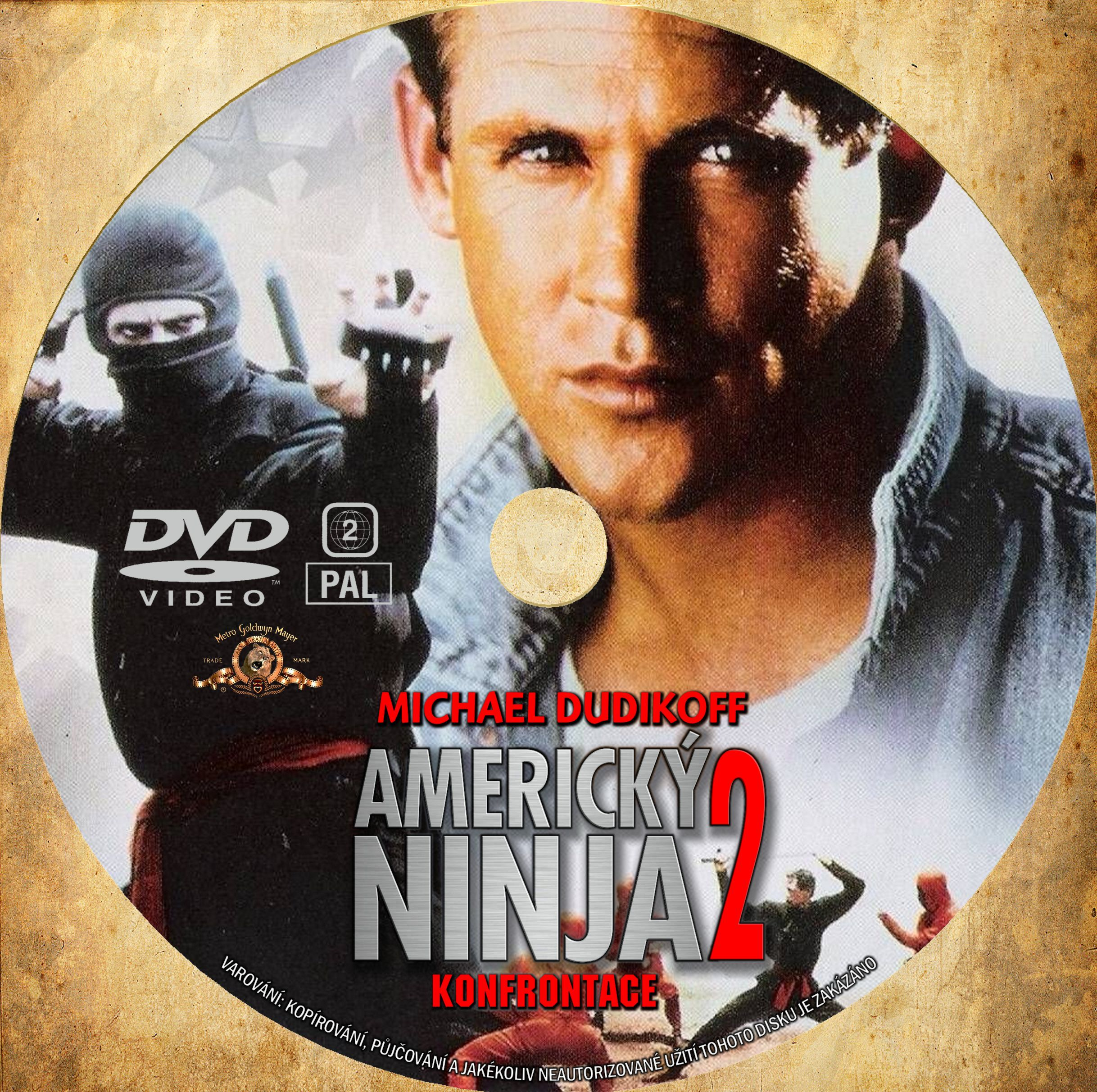 american ninja full movie download