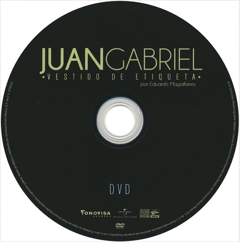 Coversboxsk Juan Gabriel Vestido De Etiqueta 2017