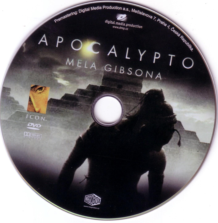 COVERS BOX SK ::: Apocalypto (2006) - high quality DVD / Blueray / Movie