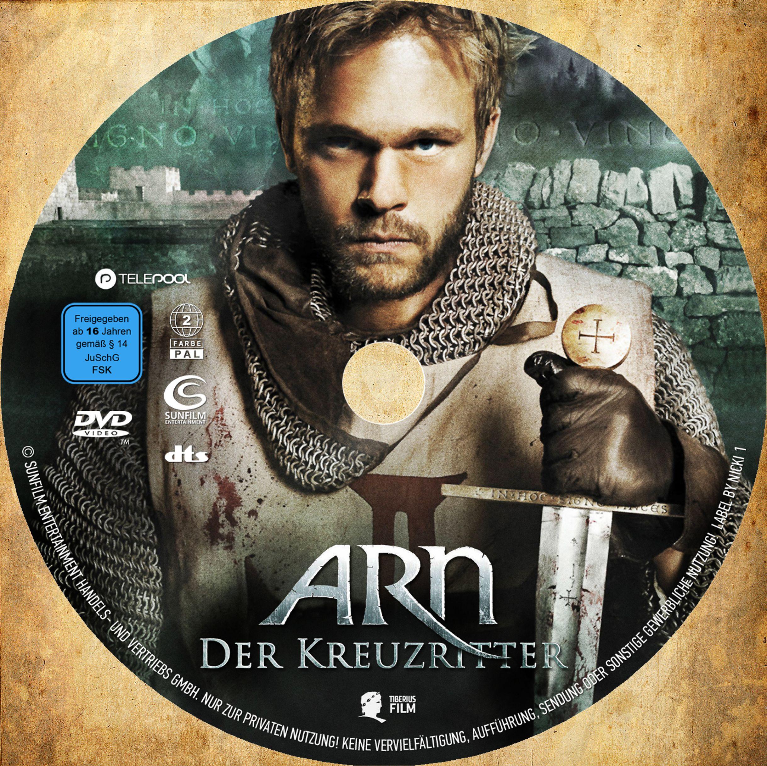 arn the knight templar full movie download
