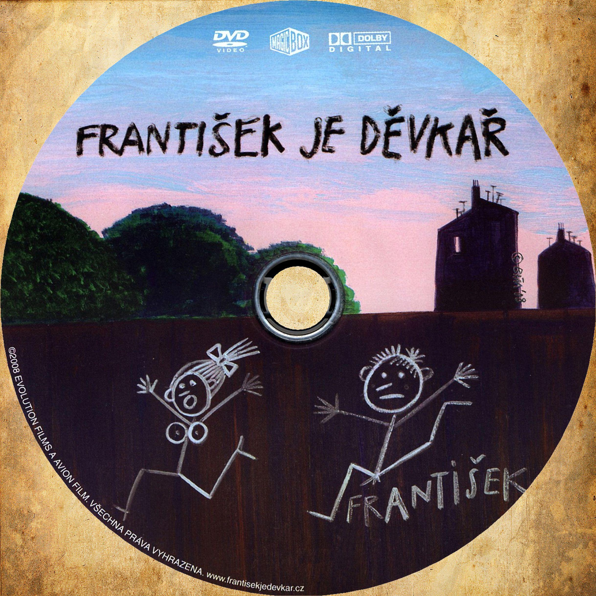 frantisek je devkar