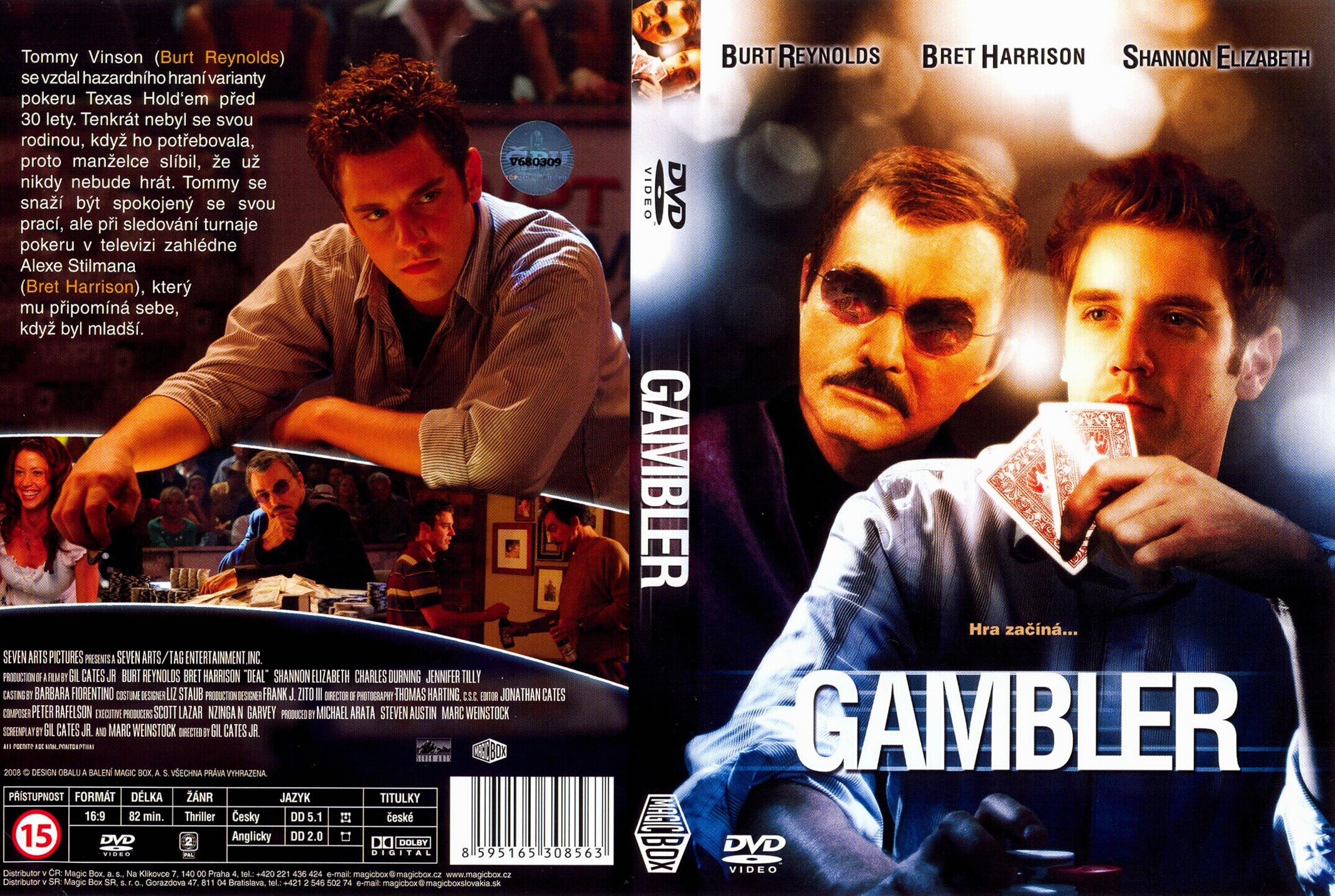 Film Judi Perlombaan Poker - Deal