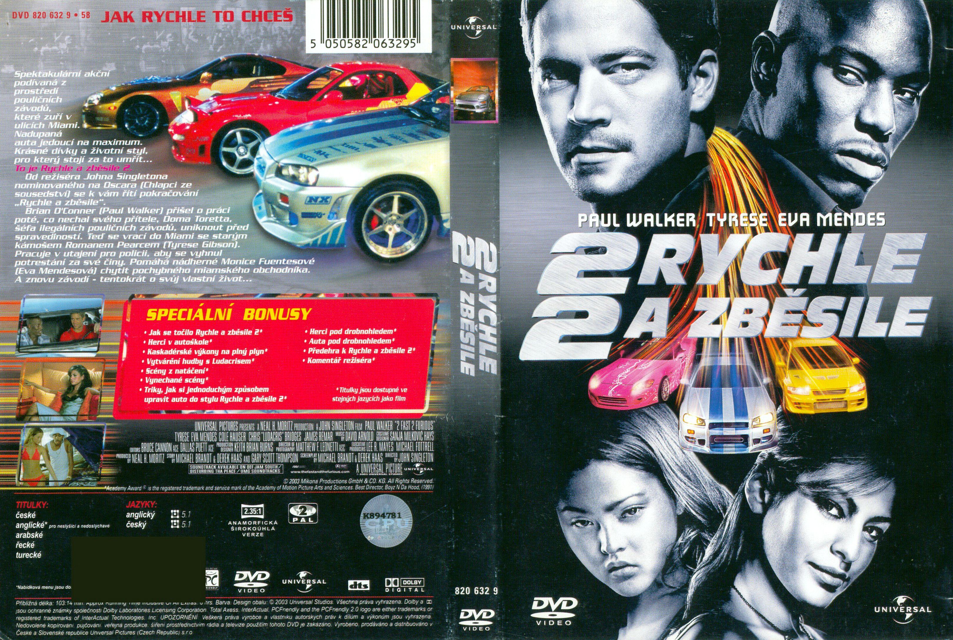 fast 2 furious full movie
