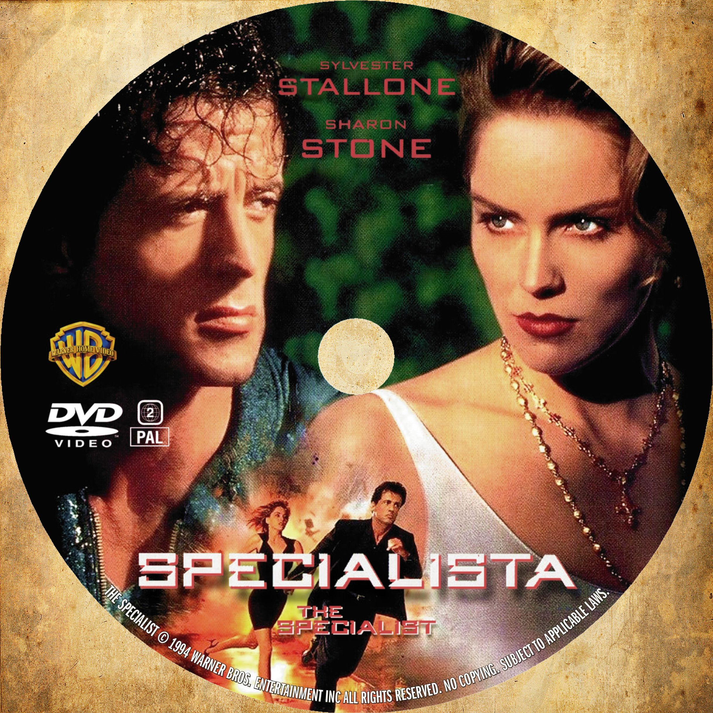 Covers Box Sk Specialist 1994 High Quality Dvd Blueray Movie