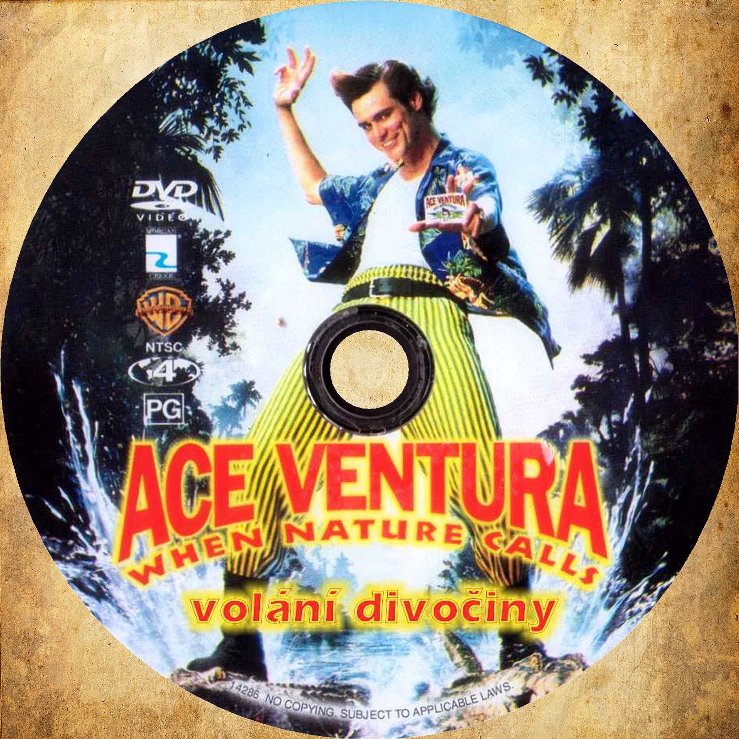 ace ventura download full movie