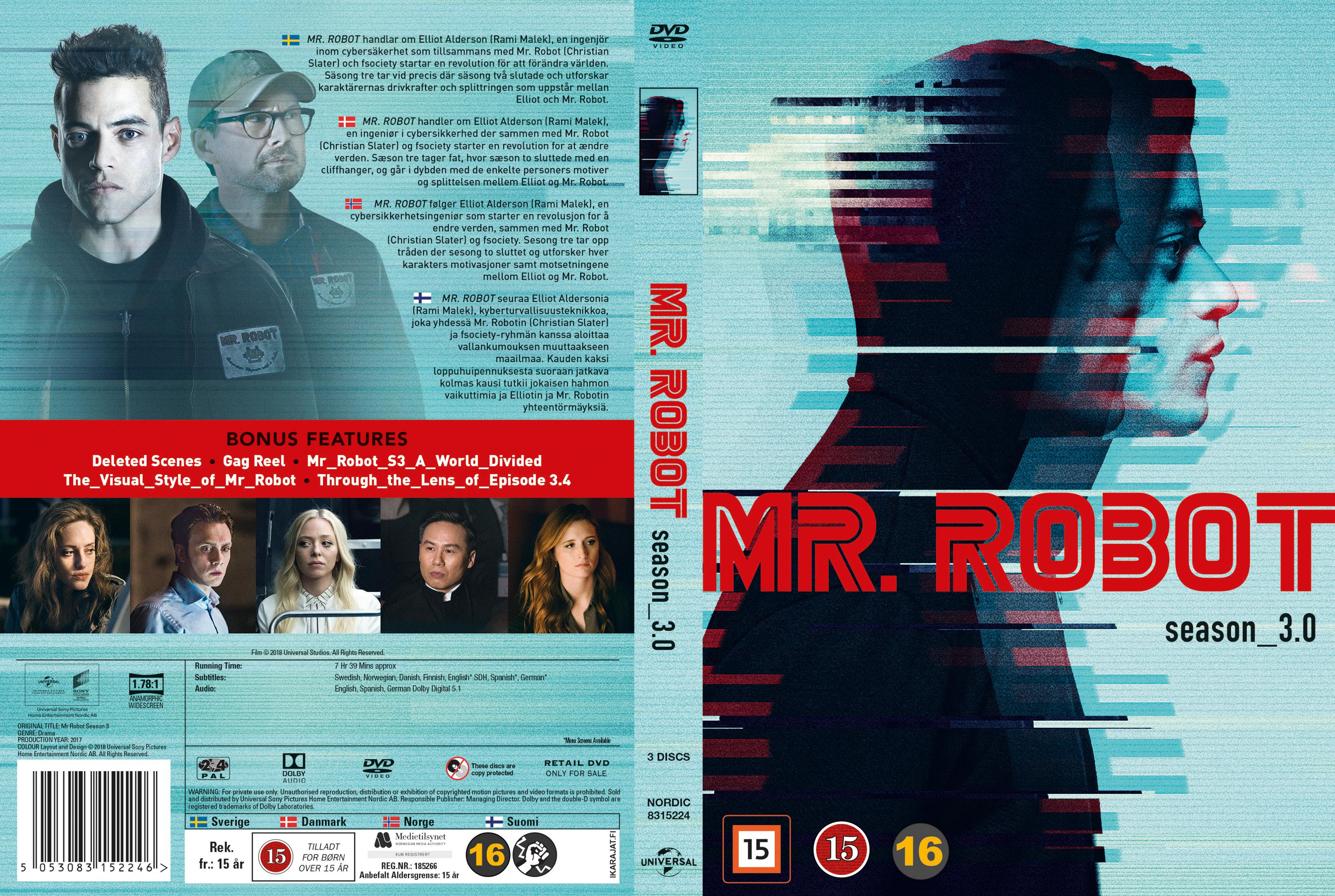 mr robot download season 1