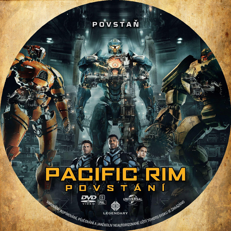 COVERS.BOX.SK ::: pacific rim: uprising (2018) - high ... Pacific Rim Dvd Cover