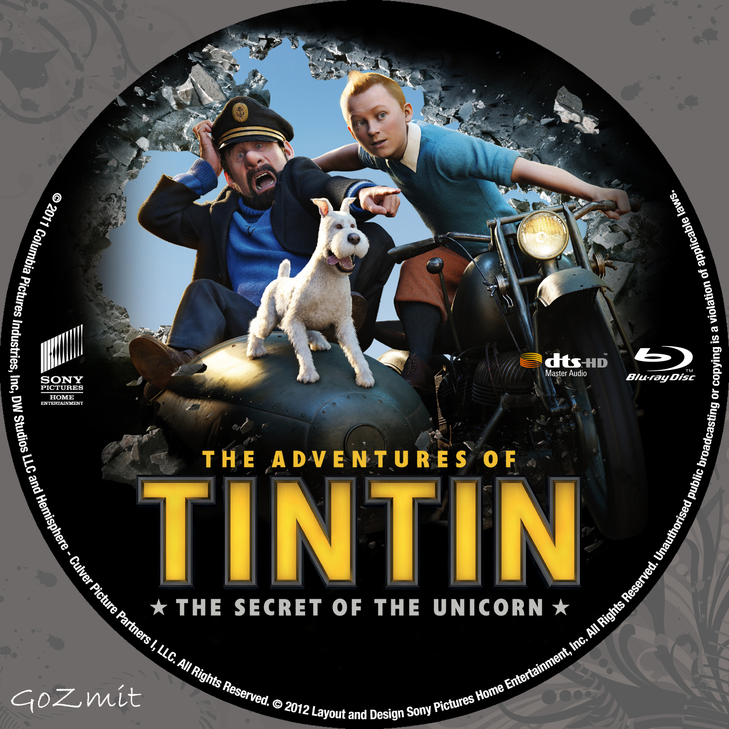 the adventures of tintin full movie download