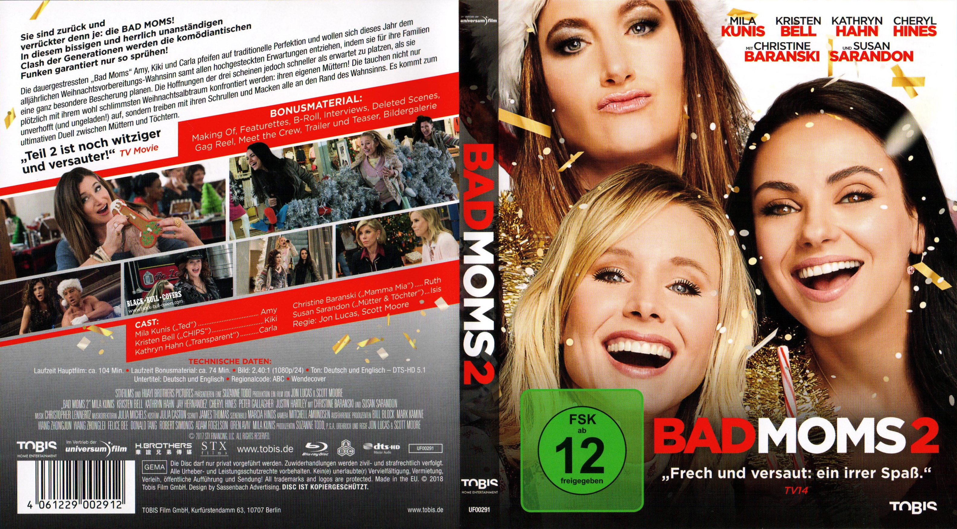 A Bad Moms Christmas Dvd Cover.Covers Box Sk A Bad Moms Christmas 2017 High Quality