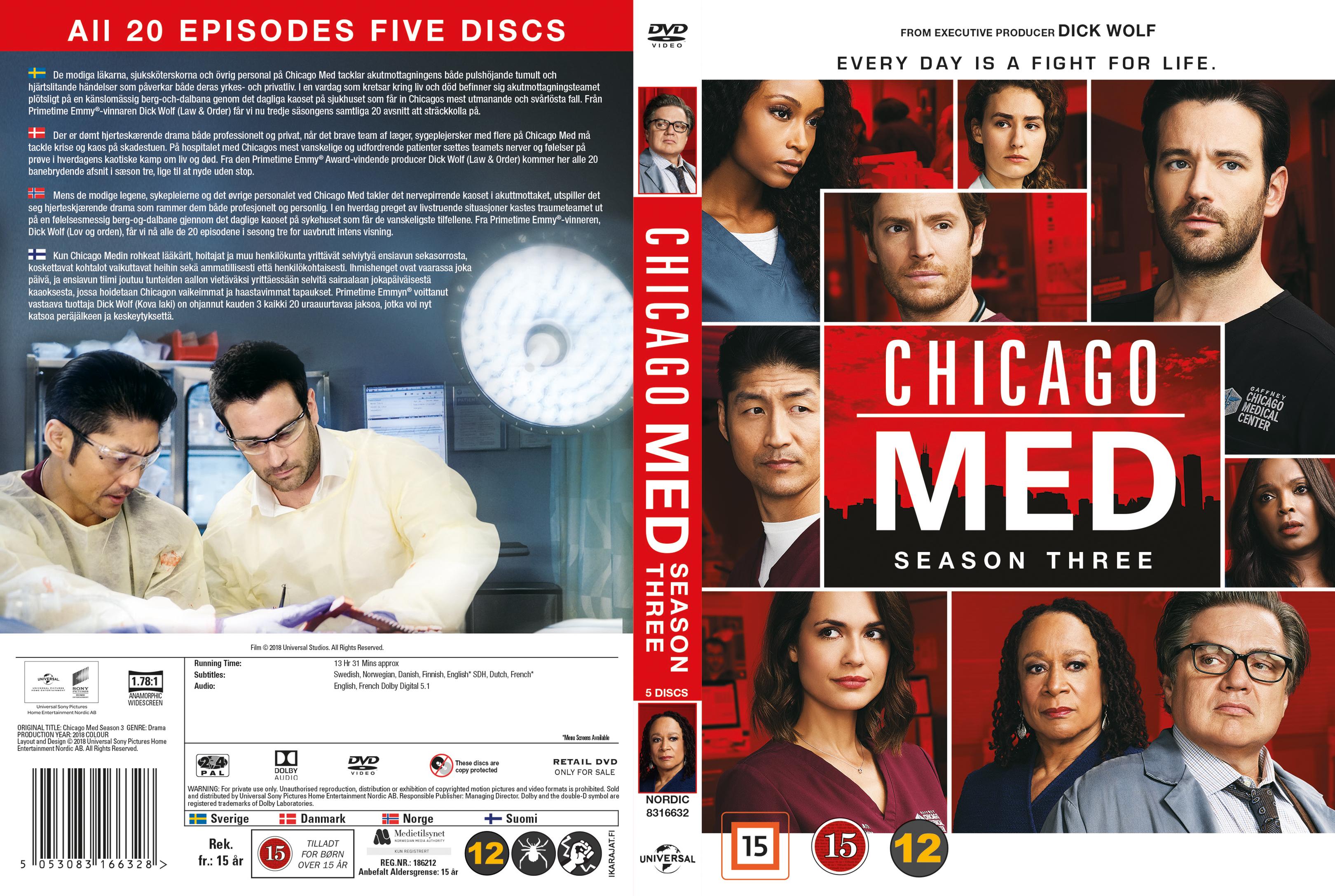season 1 torrent download chicago med