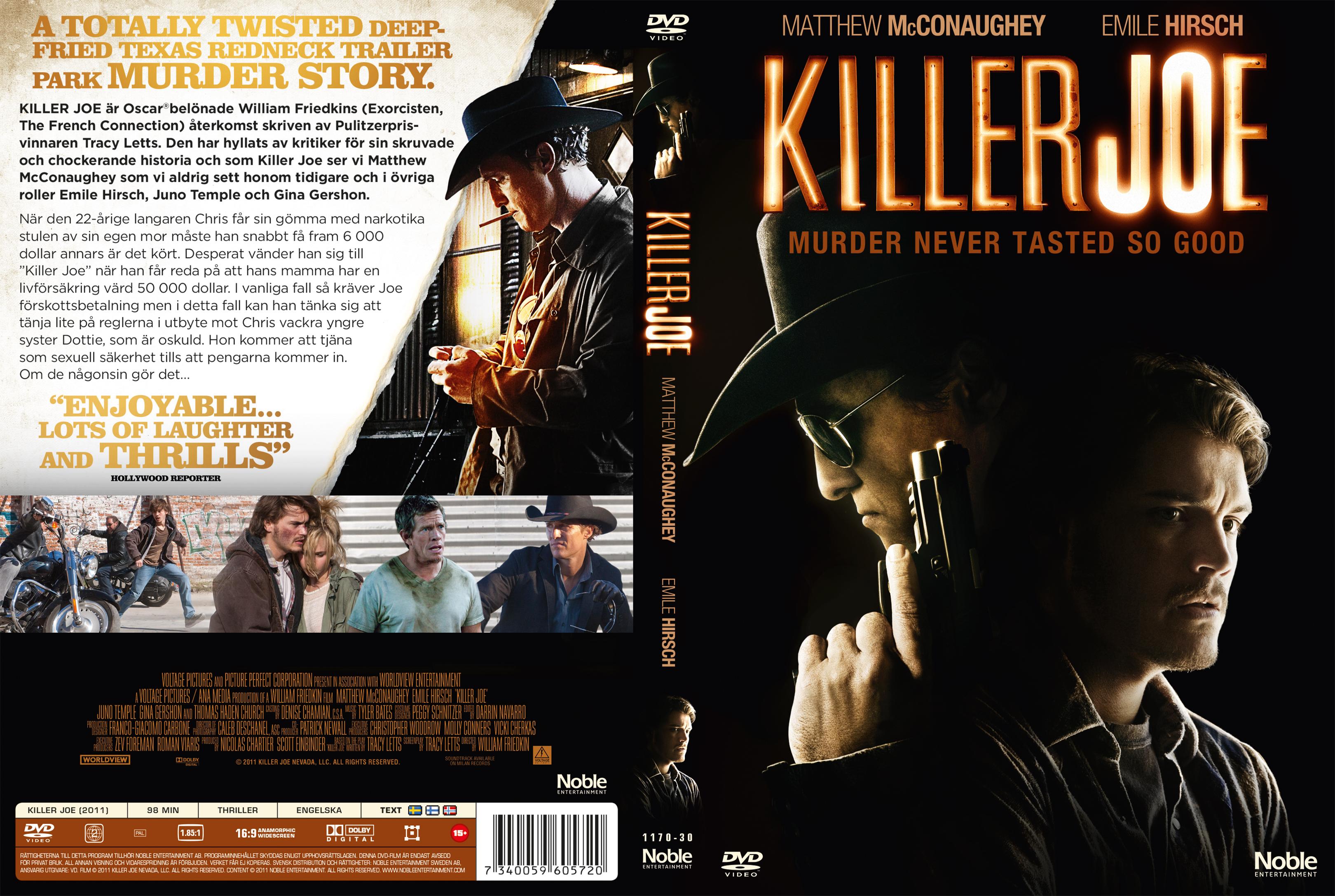 killer joe download